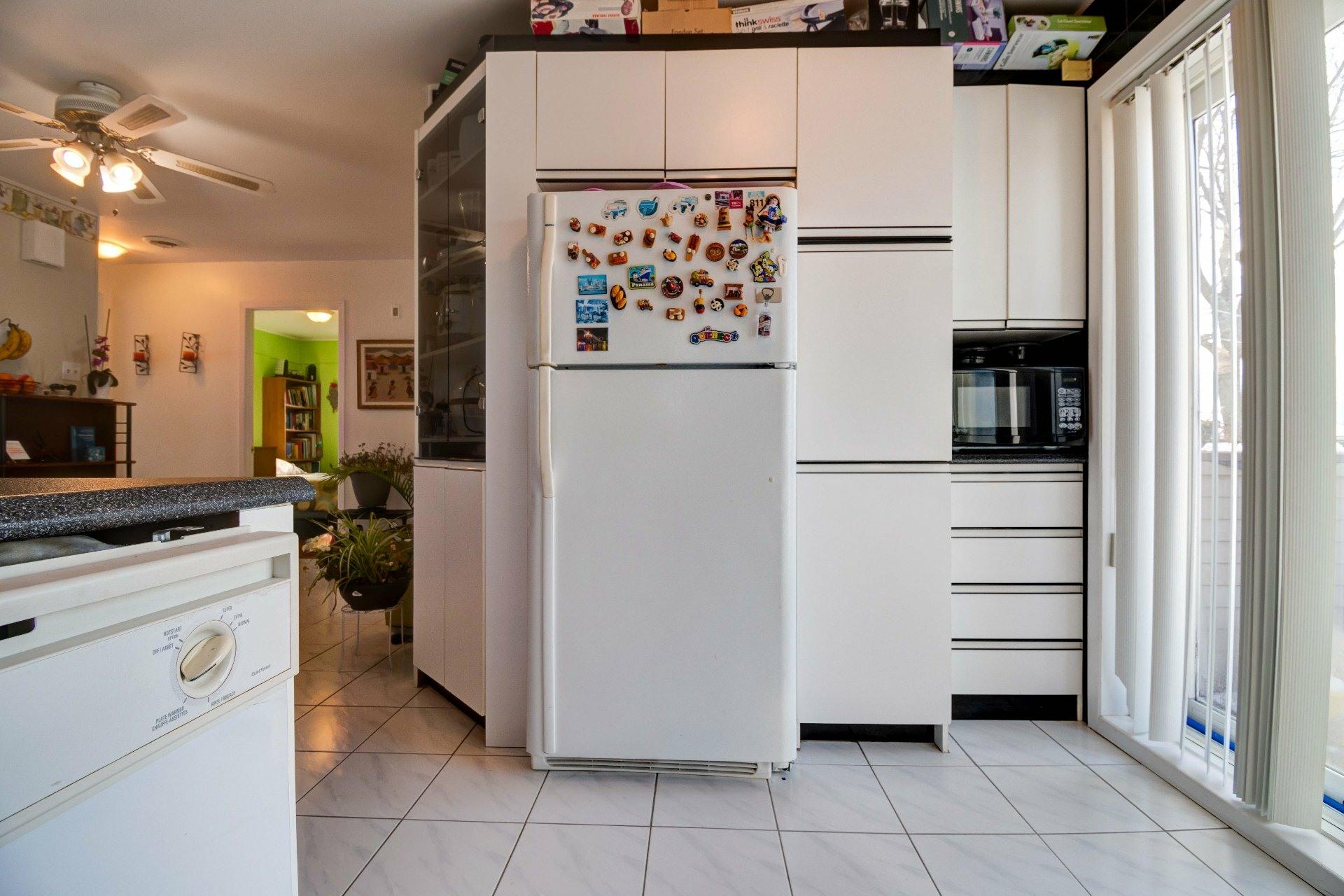 image 6 - Duplex À vendre Trois-Rivières - 6 pièces