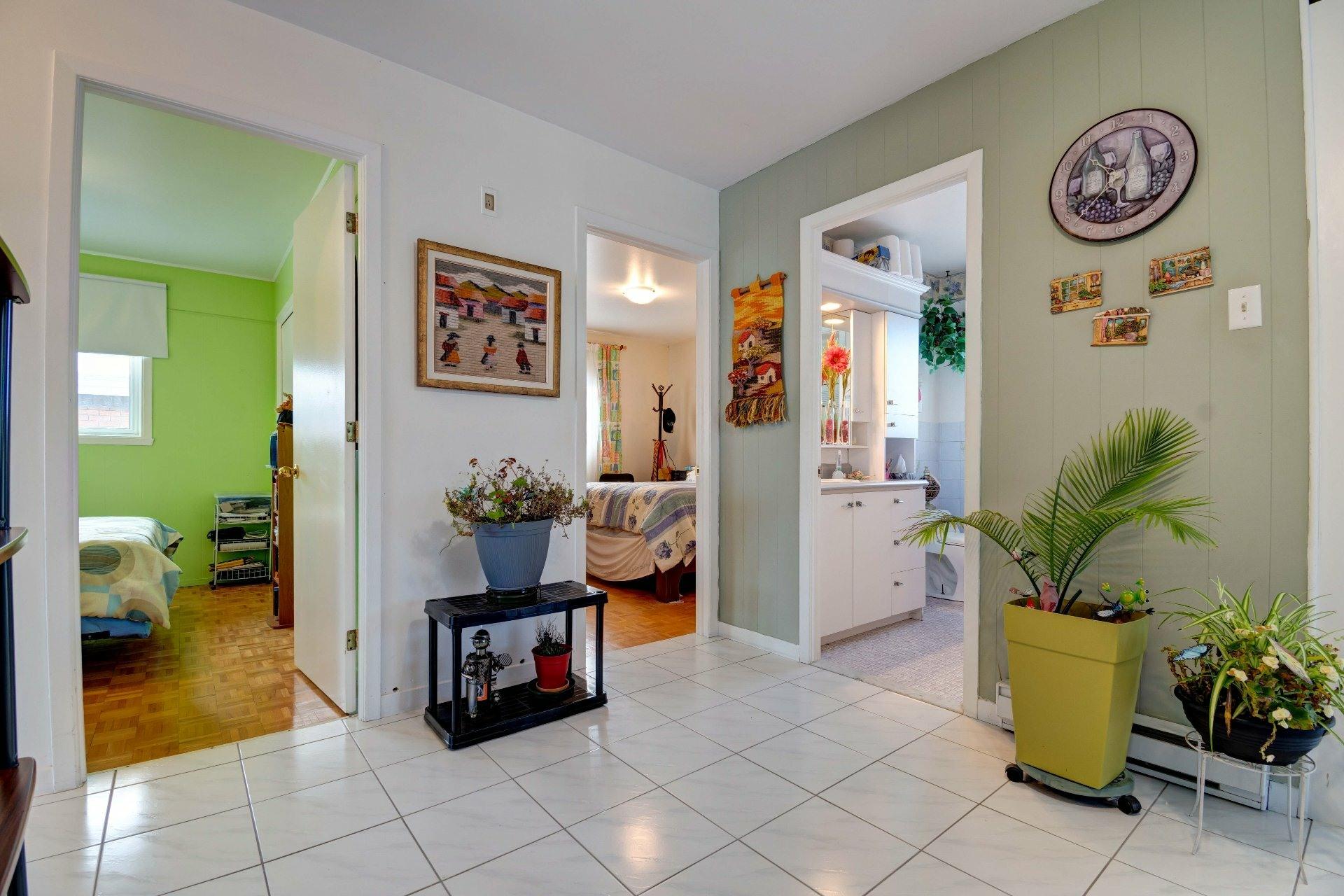 image 11 - Duplex À vendre Trois-Rivières - 6 pièces