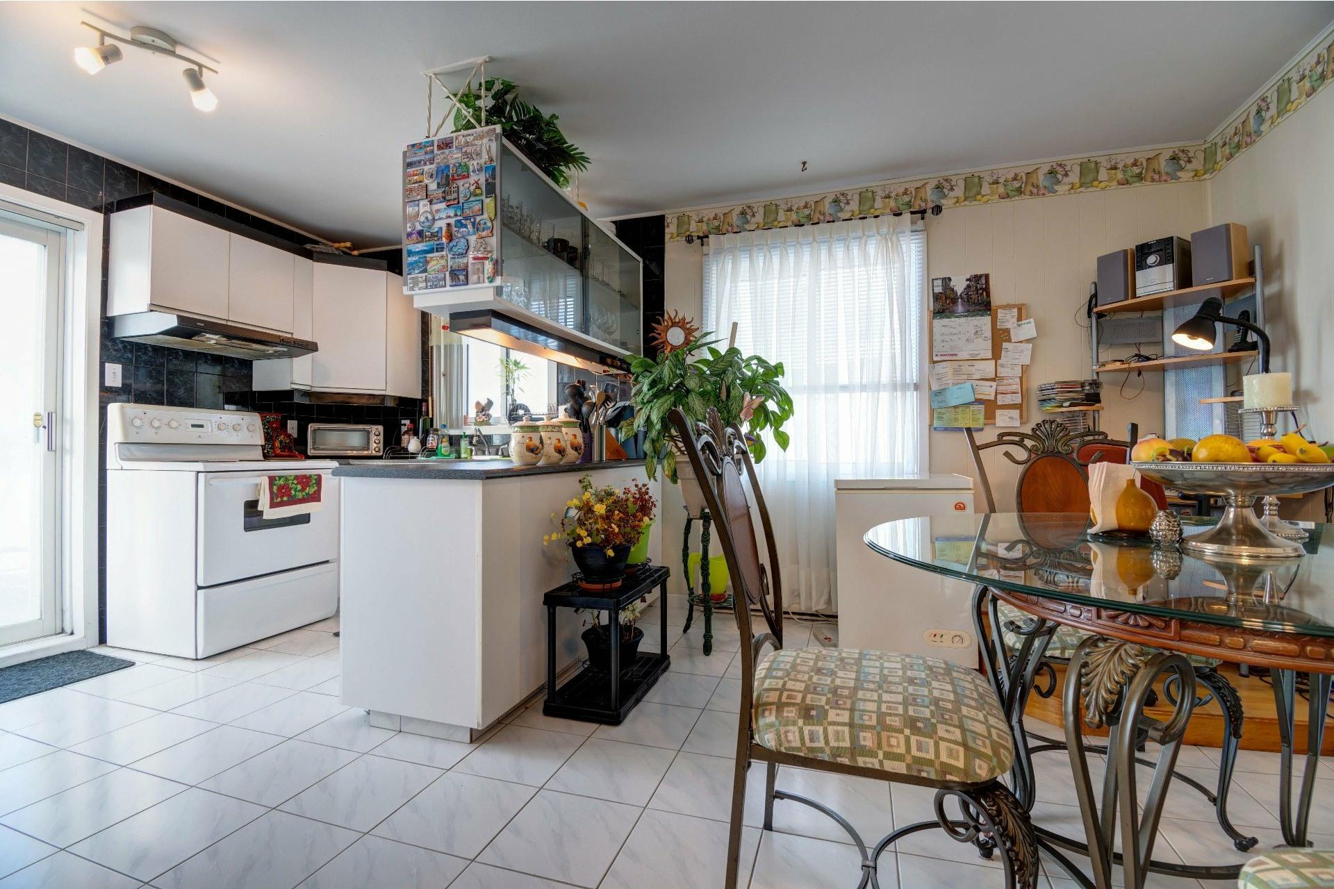 image 4 - Duplex À vendre Trois-Rivières - 6 pièces