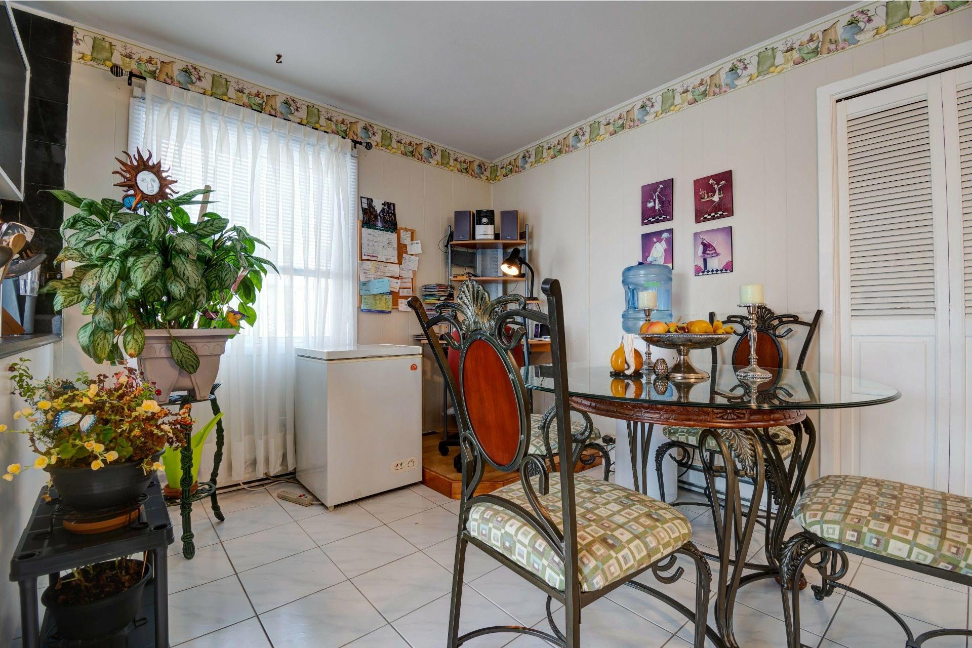 image 8 - Duplex À vendre Trois-Rivières - 6 pièces