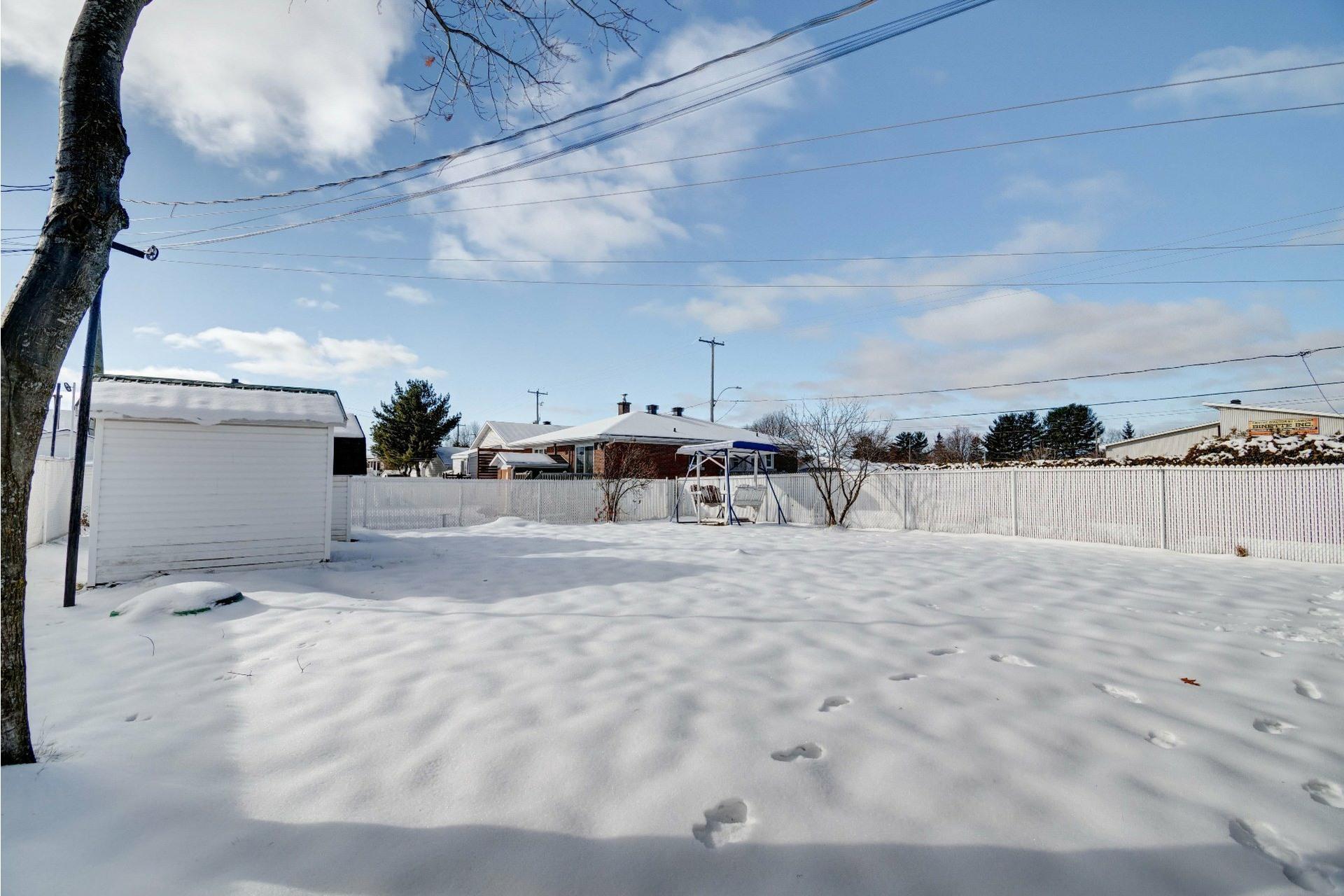 image 31 - Duplex À vendre Trois-Rivières - 6 pièces