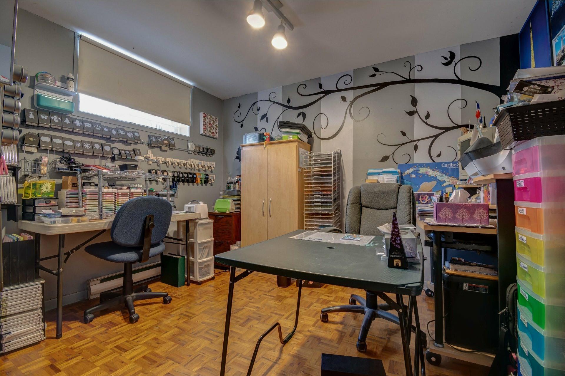 image 25 - Duplex À vendre Trois-Rivières - 6 pièces
