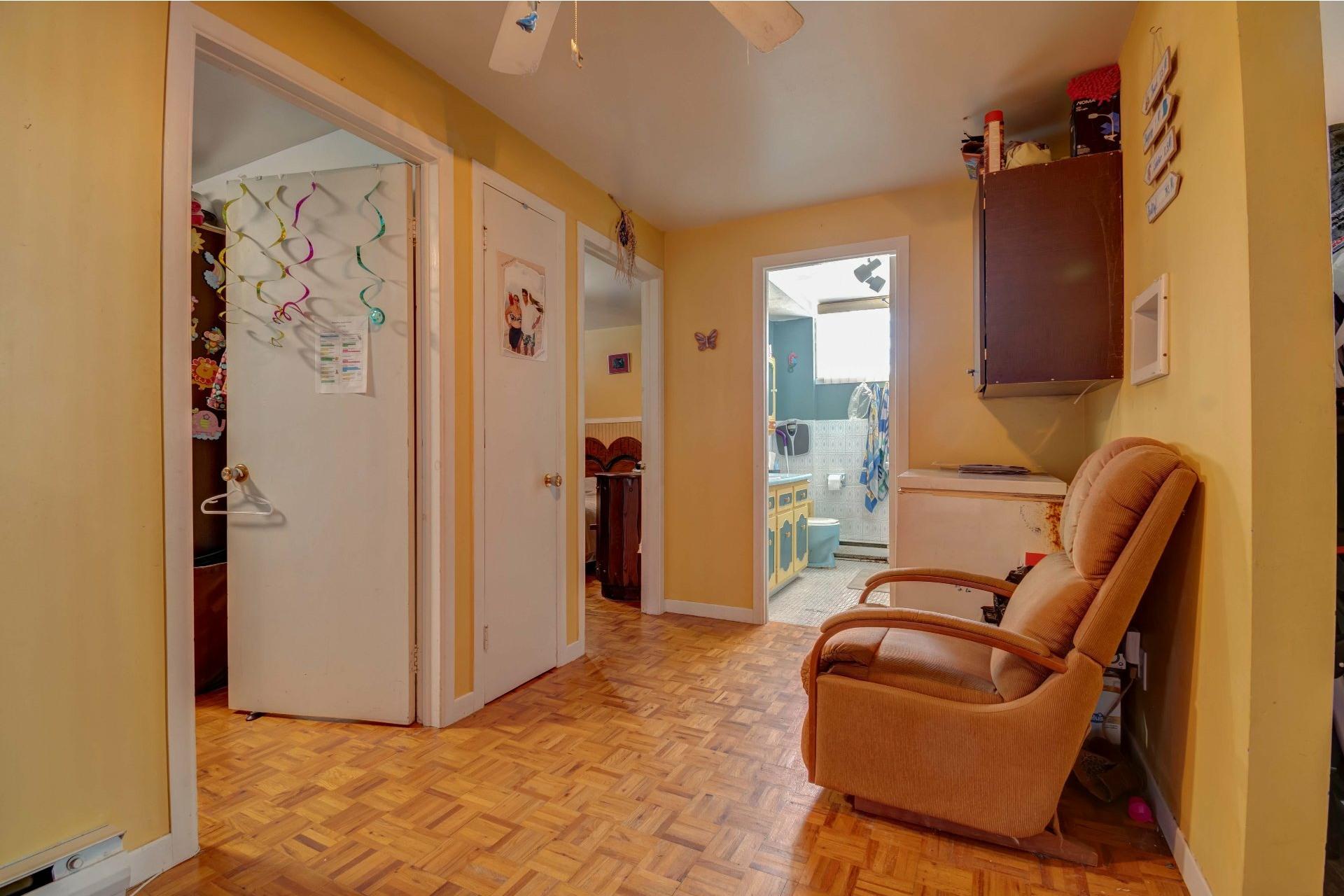 image 22 - Duplex À vendre Trois-Rivières - 6 pièces