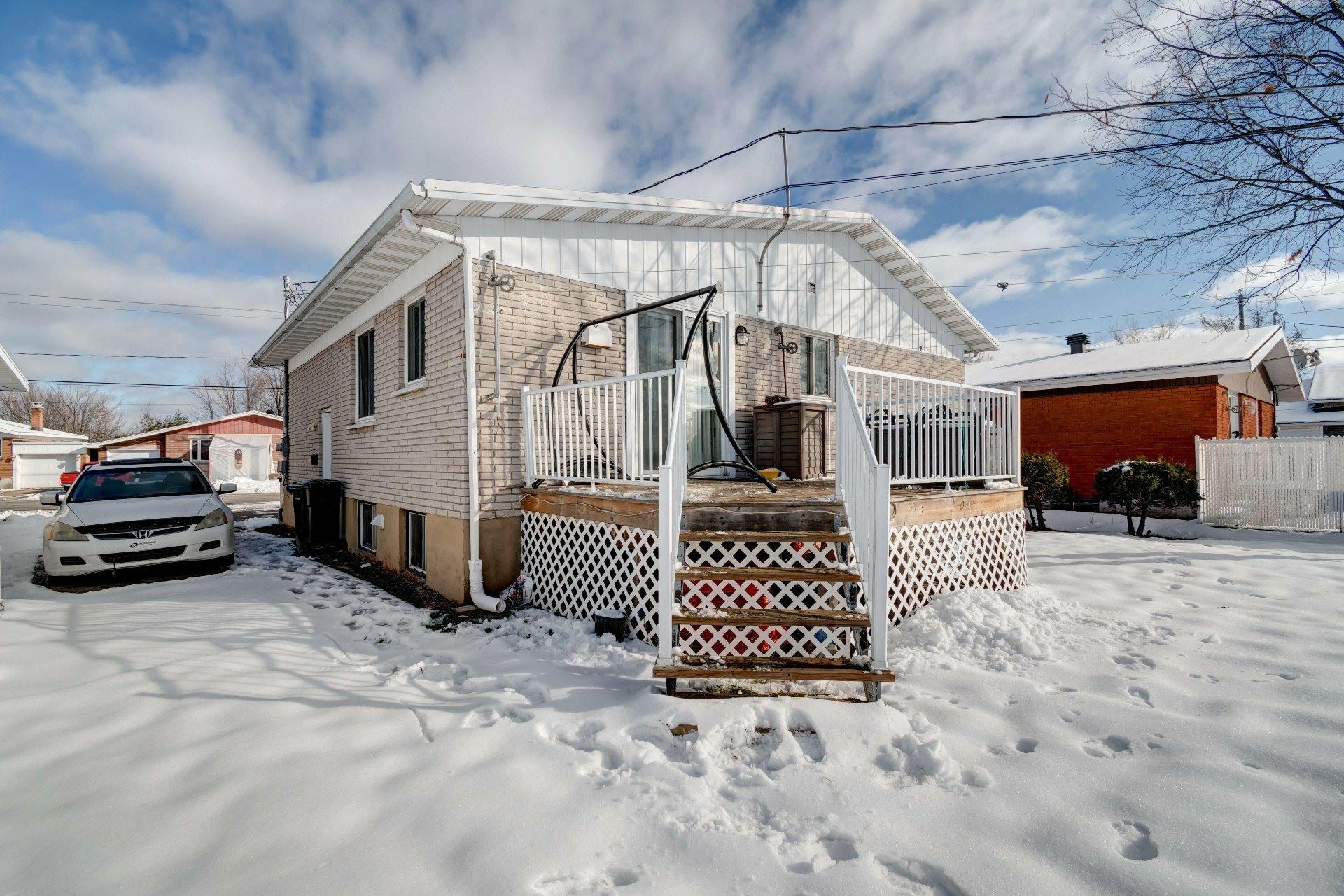 image 28 - Duplex À vendre Trois-Rivières - 6 pièces