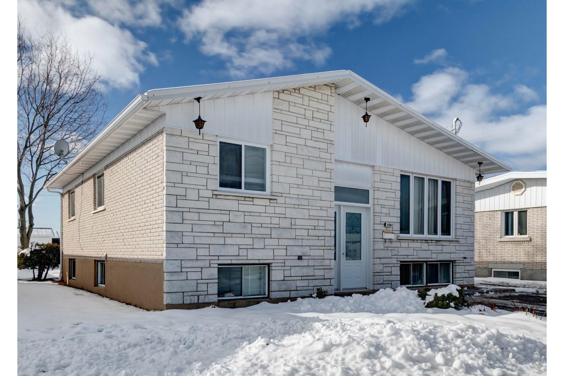 image 27 - Duplex À vendre Trois-Rivières - 6 pièces