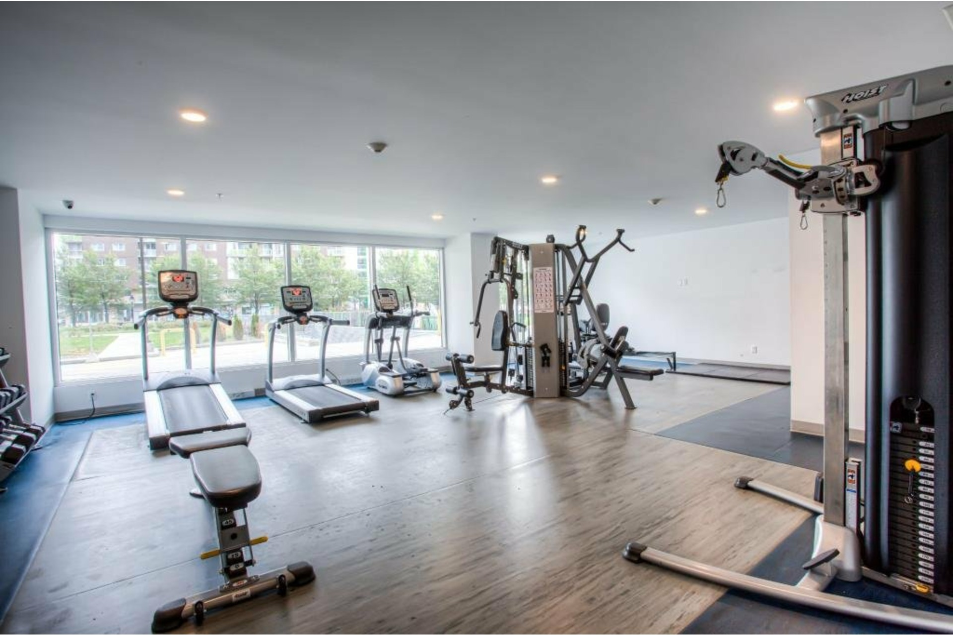 image 20 - Apartment For sale Ahuntsic-Cartierville Montréal  - 7 rooms