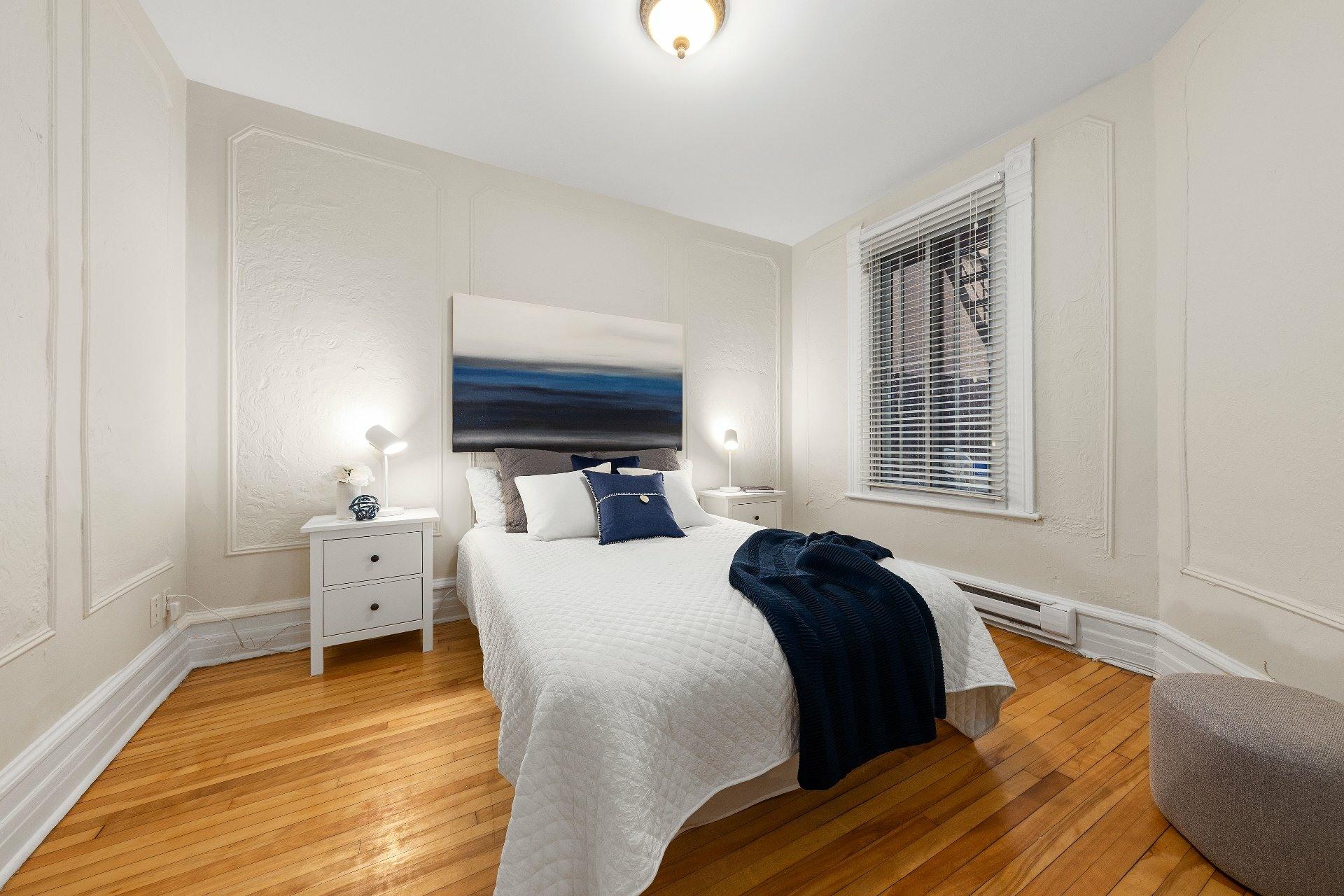 image 17 - Triplex For sale Le Plateau-Mont-Royal Montréal  - 7 rooms