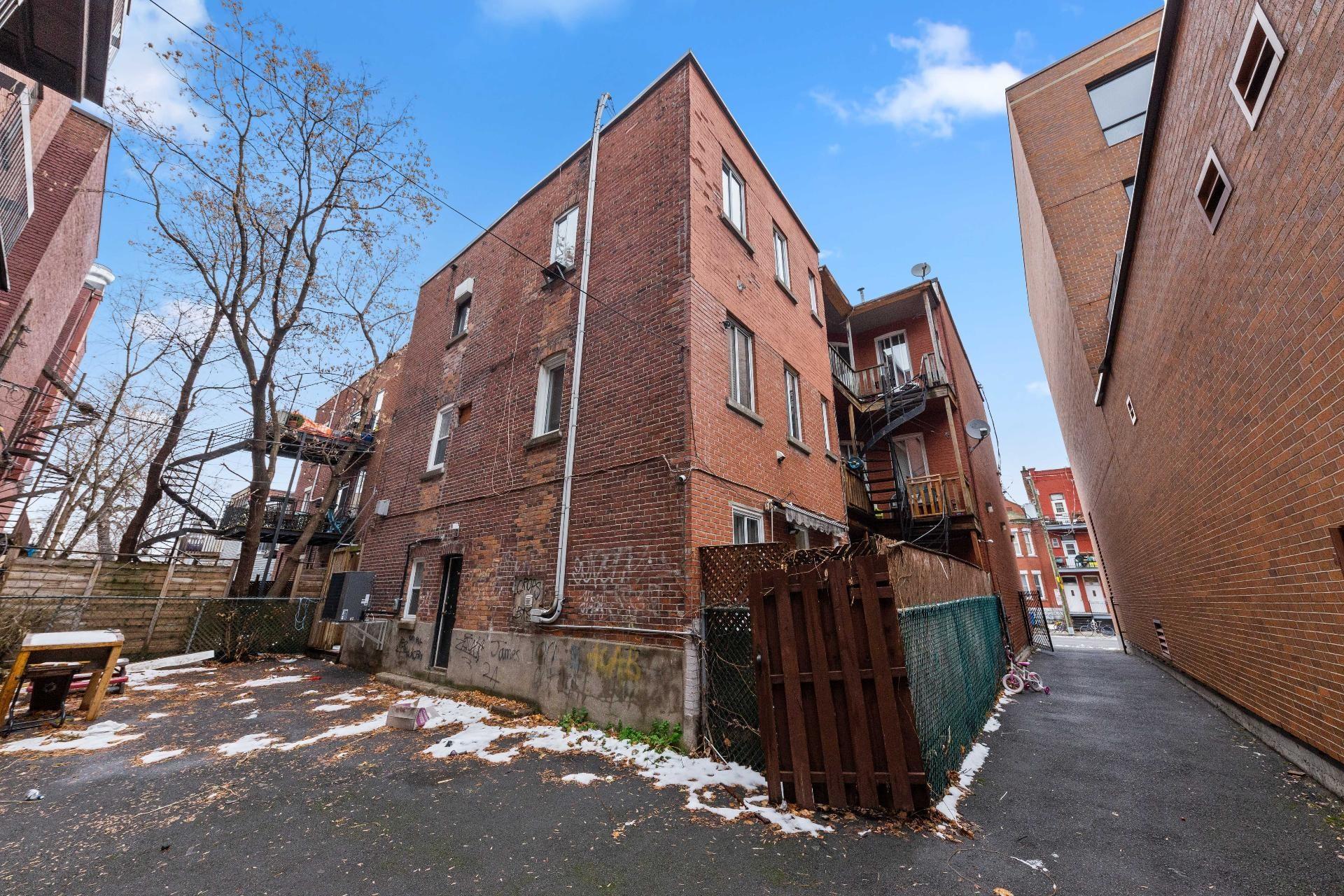 image 26 - Triplex For sale Le Plateau-Mont-Royal Montréal  - 7 rooms