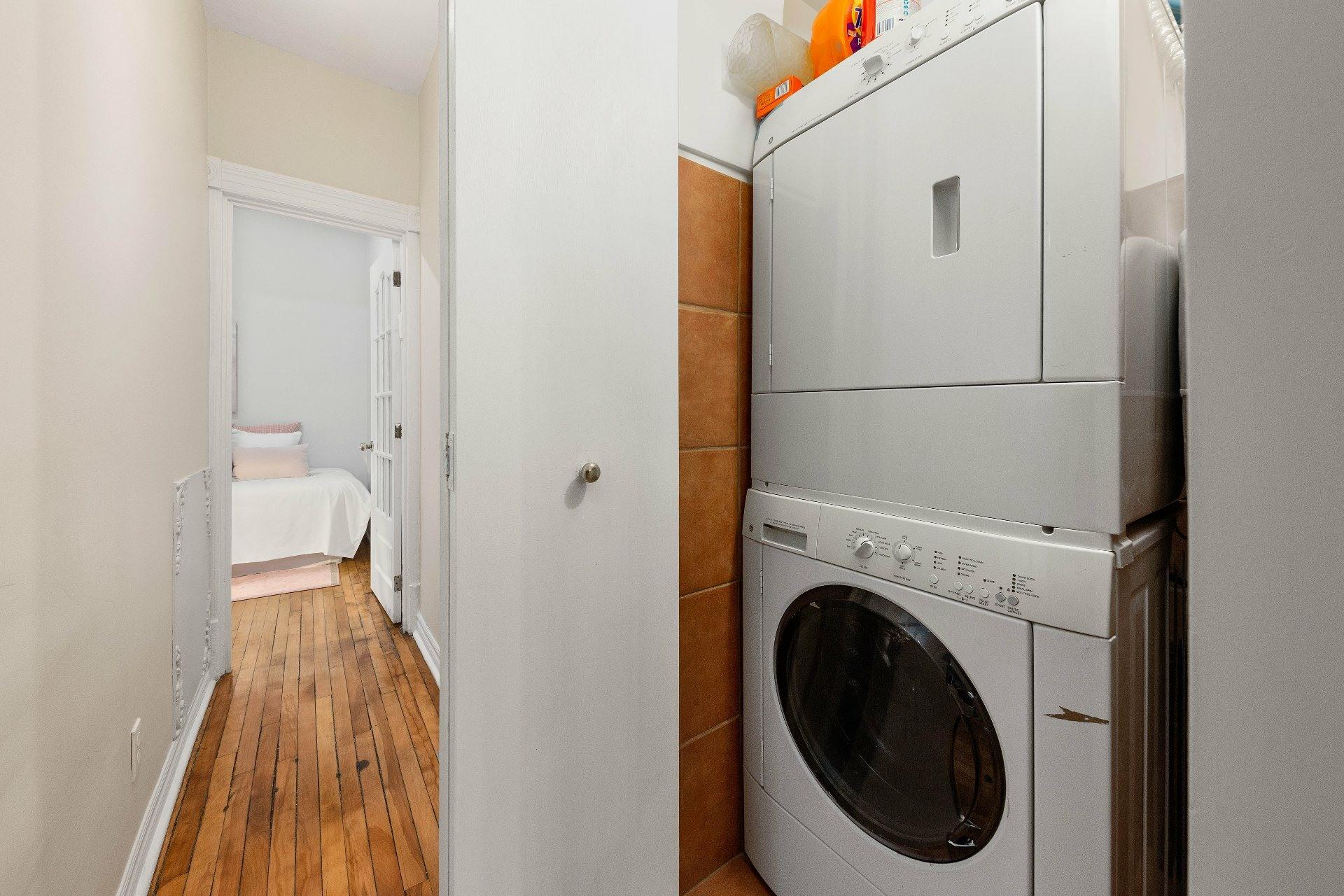 image 23 - Triplex For sale Le Plateau-Mont-Royal Montréal  - 7 rooms