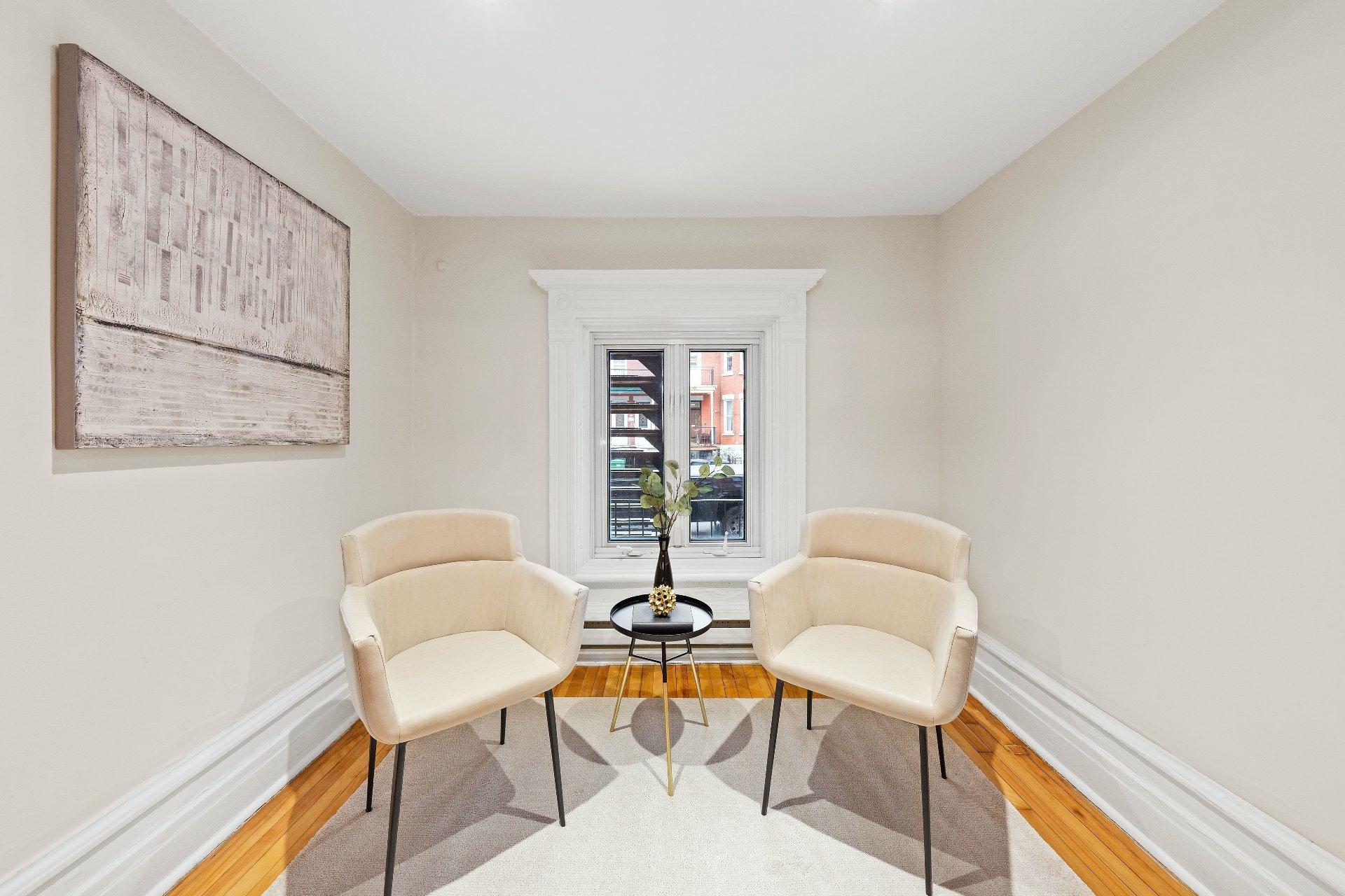 image 9 - Triplex For sale Le Plateau-Mont-Royal Montréal  - 7 rooms