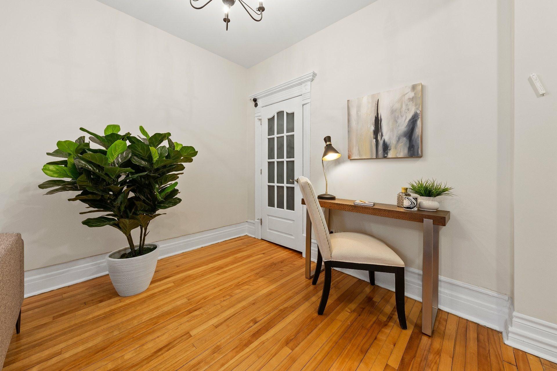 image 6 - Triplex For sale Le Plateau-Mont-Royal Montréal  - 7 rooms