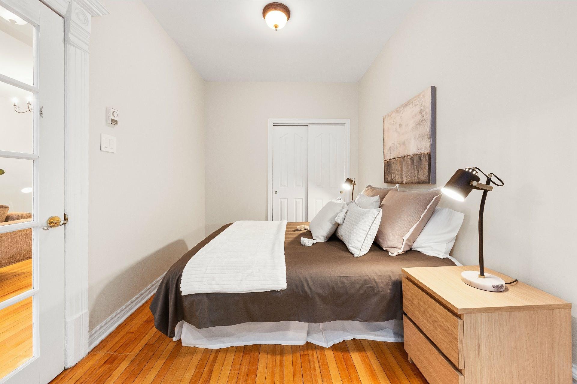 image 7 - Triplex For sale Le Plateau-Mont-Royal Montréal  - 7 rooms