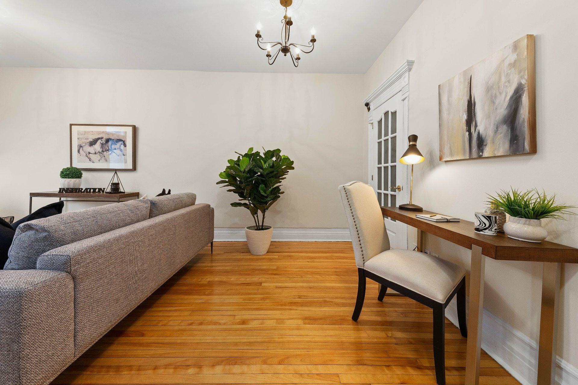 image 5 - Triplex For sale Le Plateau-Mont-Royal Montréal  - 7 rooms