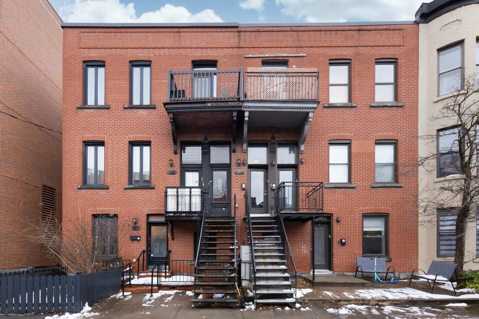 image 28 - Triplex For sale Le Plateau-Mont-Royal Montréal  - 7 rooms