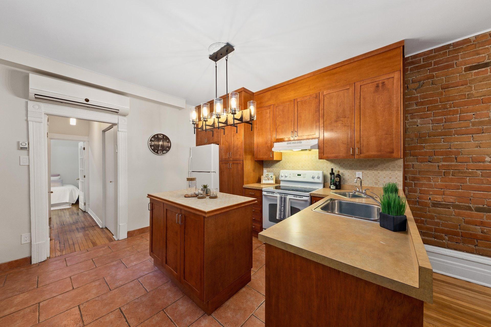 image 15 - Triplex For sale Le Plateau-Mont-Royal Montréal  - 7 rooms