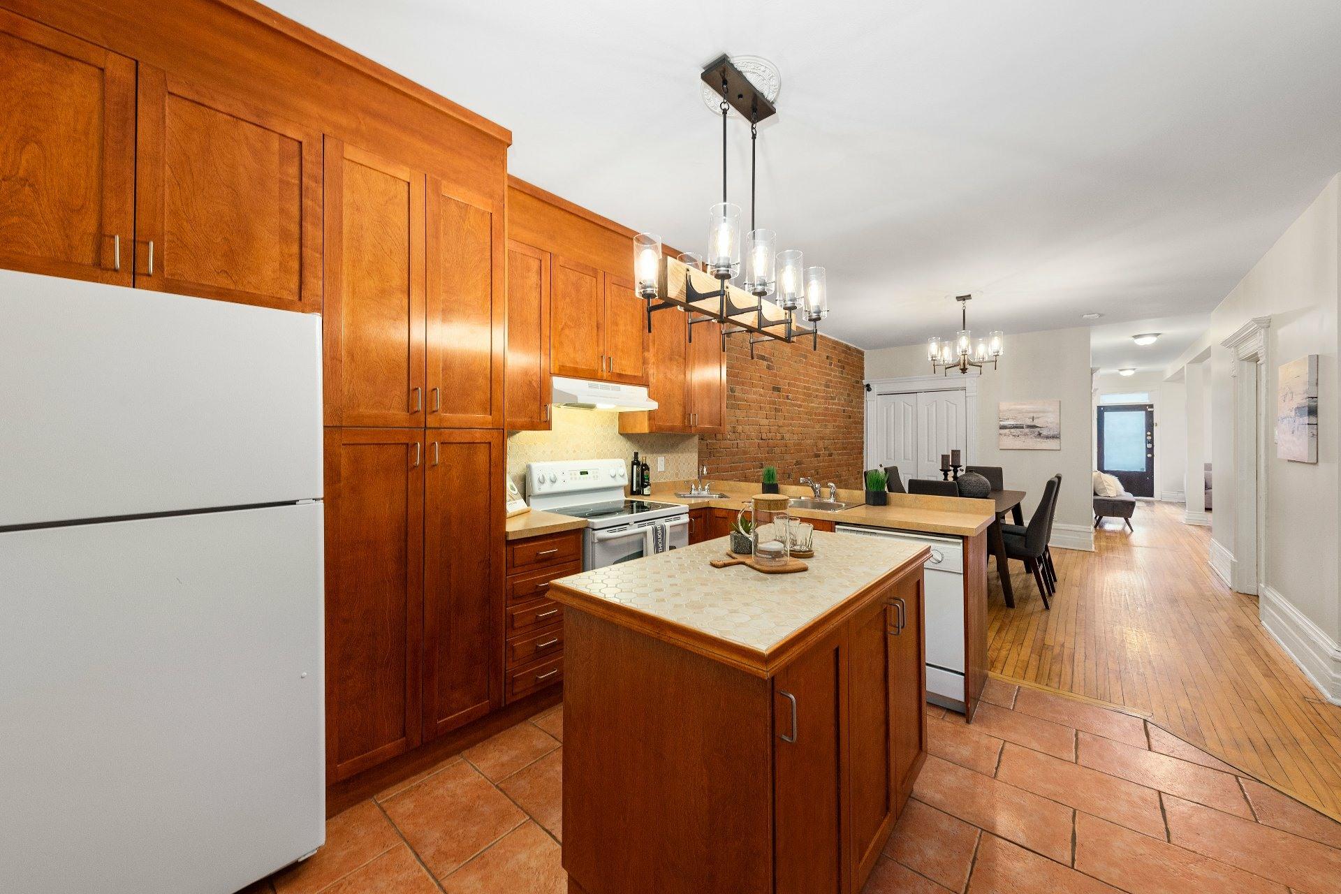 image 13 - Triplex For sale Le Plateau-Mont-Royal Montréal  - 7 rooms