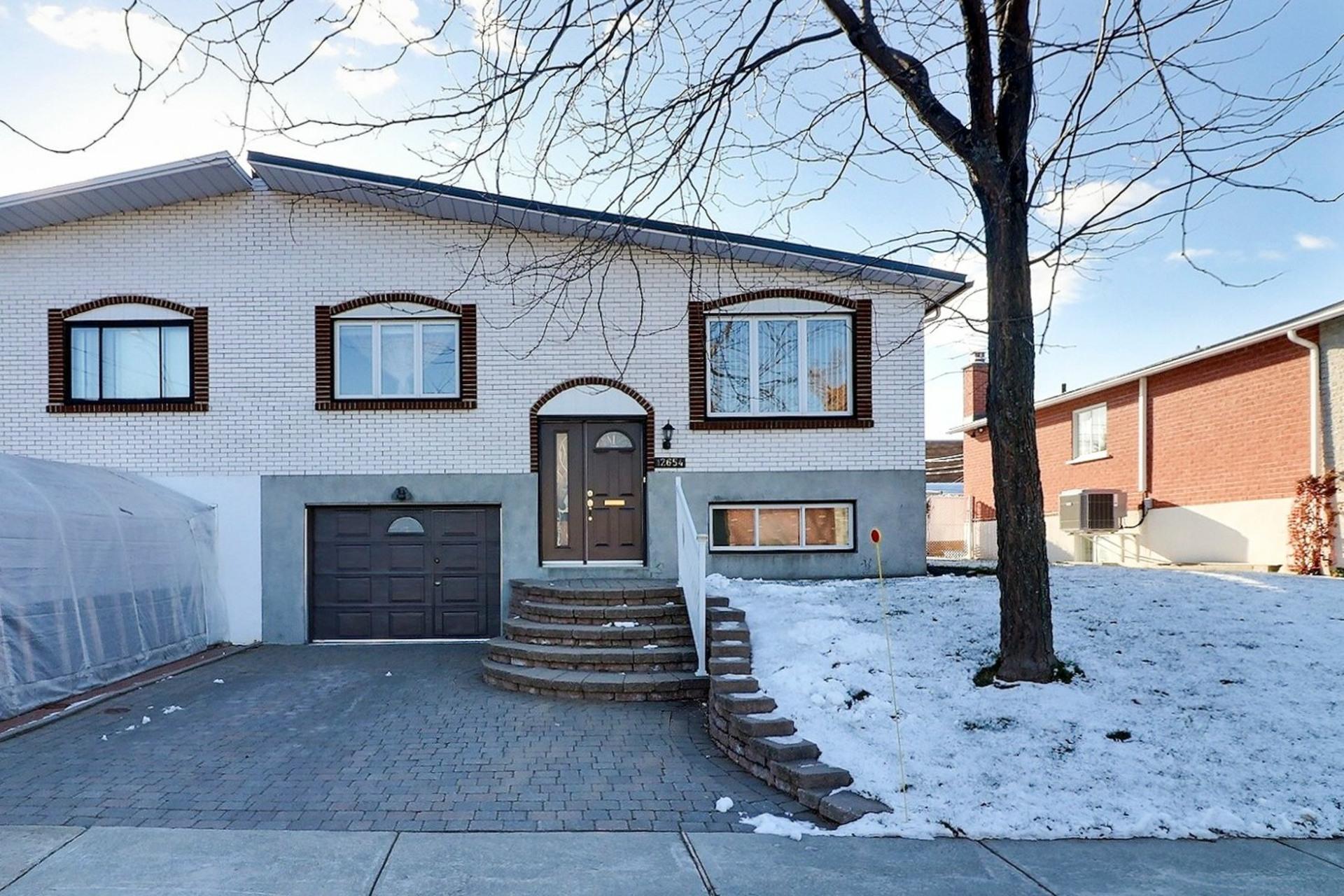 image 0 - House For sale Montréal-Nord Montréal  - 12 rooms