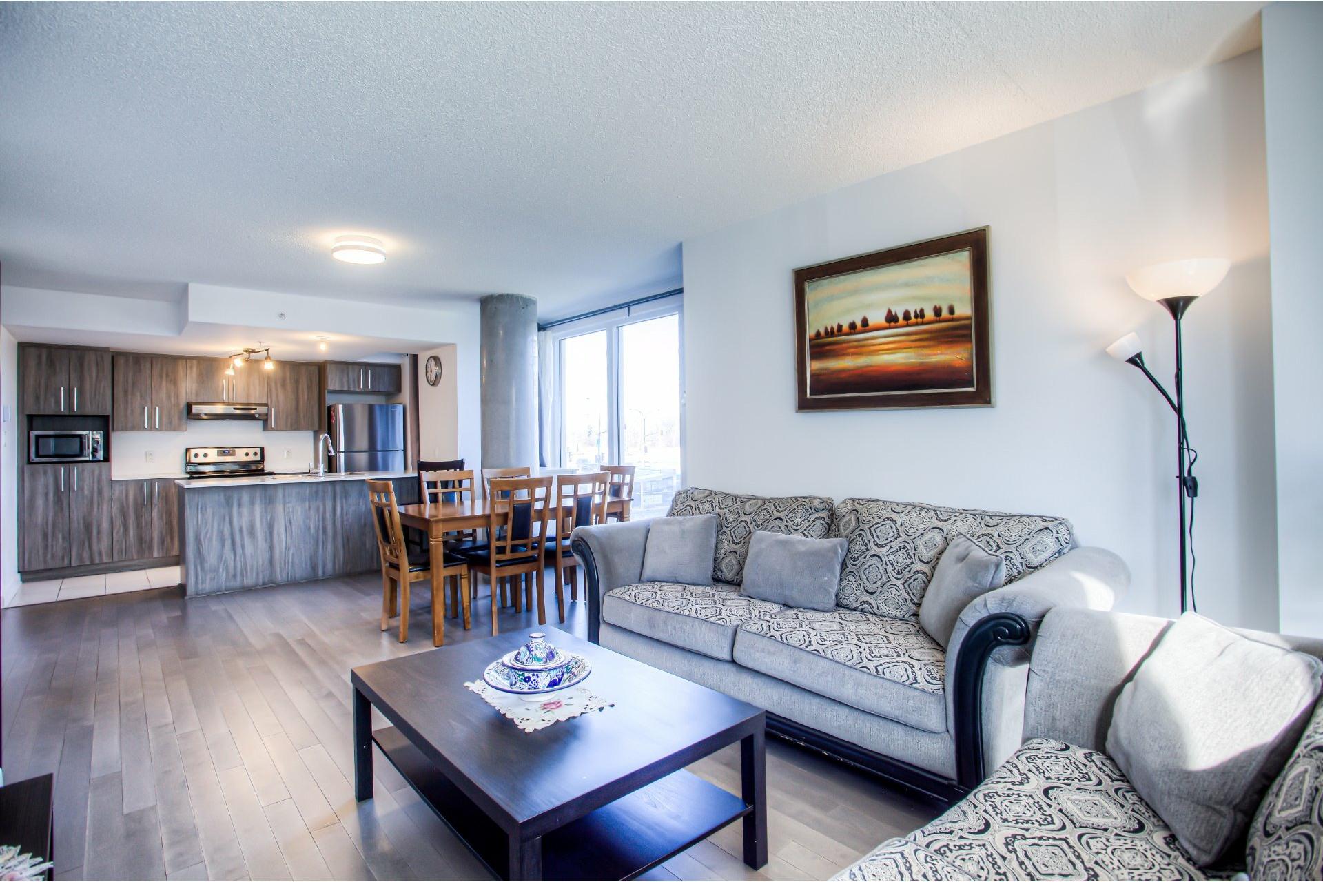 image 10 - Apartment For sale Ahuntsic-Cartierville Montréal  - 7 rooms