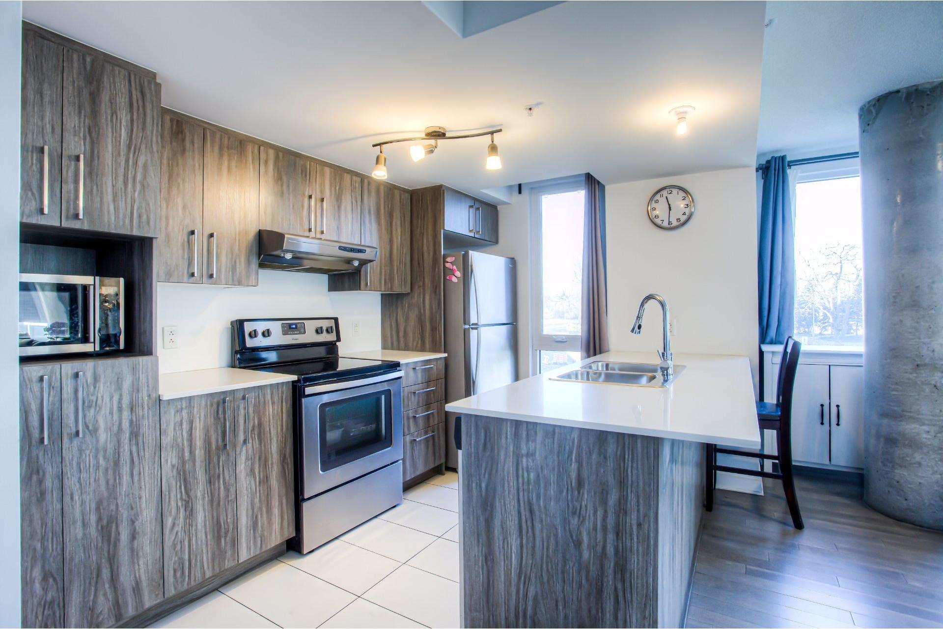 image 6 - Apartment For sale Ahuntsic-Cartierville Montréal  - 7 rooms