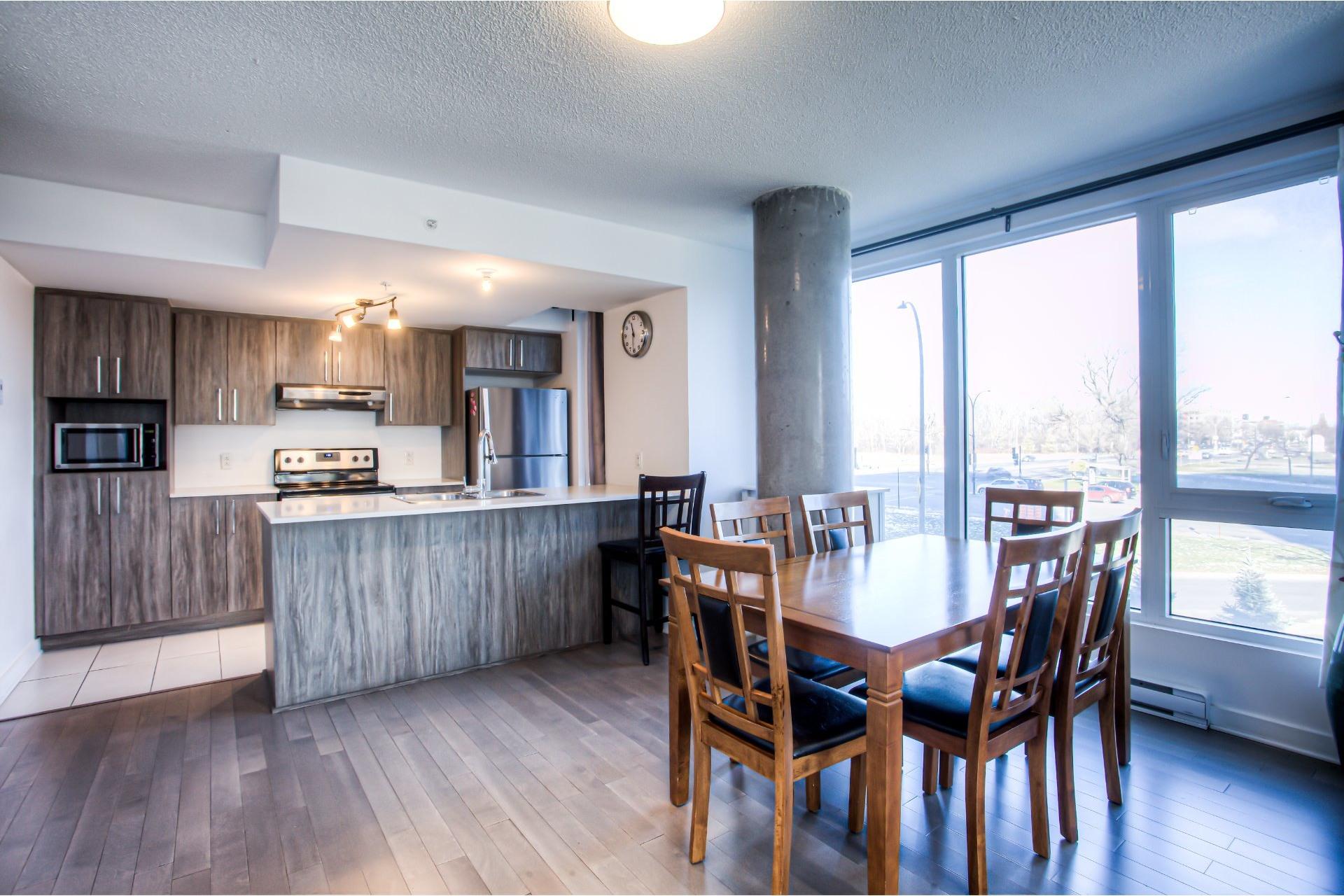 image 5 - Apartment For sale Ahuntsic-Cartierville Montréal  - 7 rooms
