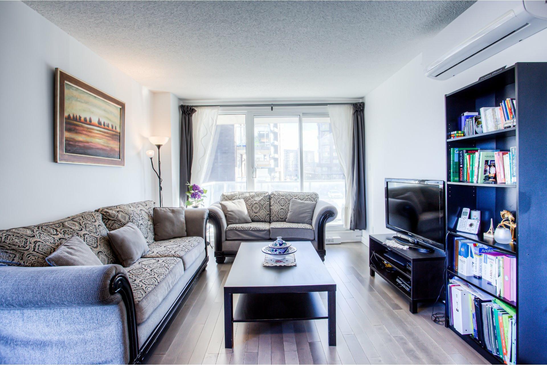 image 9 - Apartment For sale Ahuntsic-Cartierville Montréal  - 7 rooms
