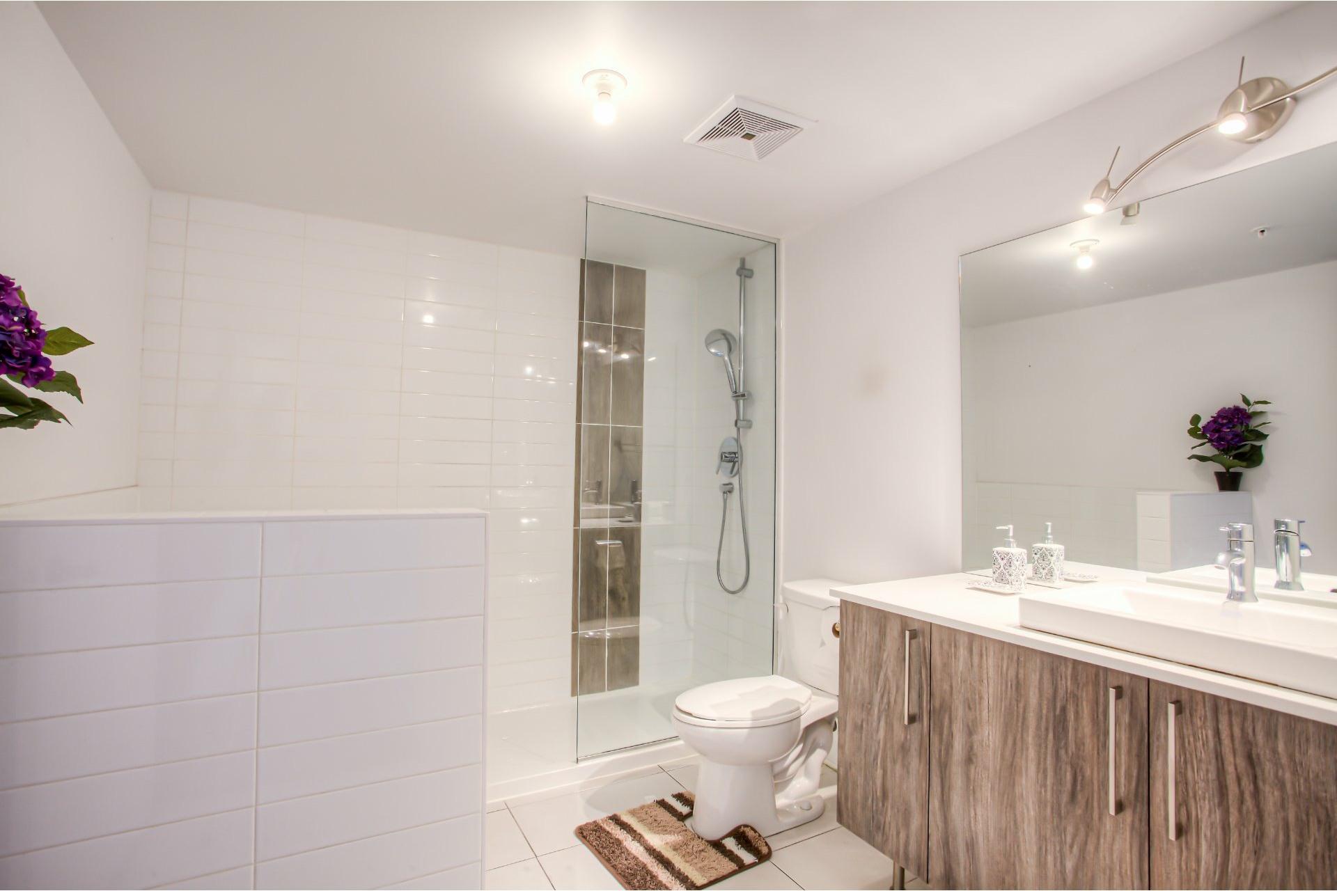 image 18 - Apartment For sale Ahuntsic-Cartierville Montréal  - 7 rooms