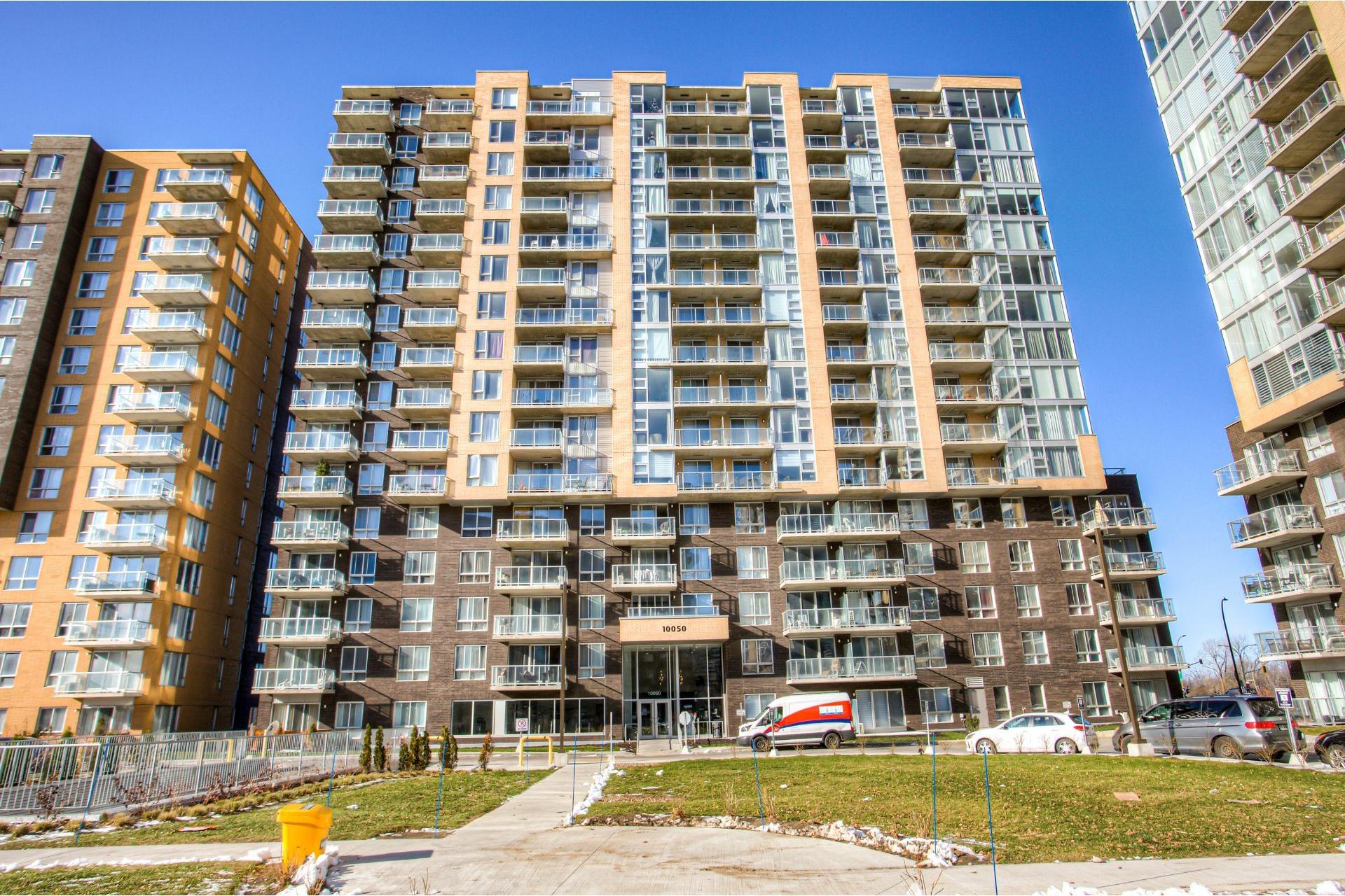 image 0 - Apartment For sale Ahuntsic-Cartierville Montréal  - 7 rooms