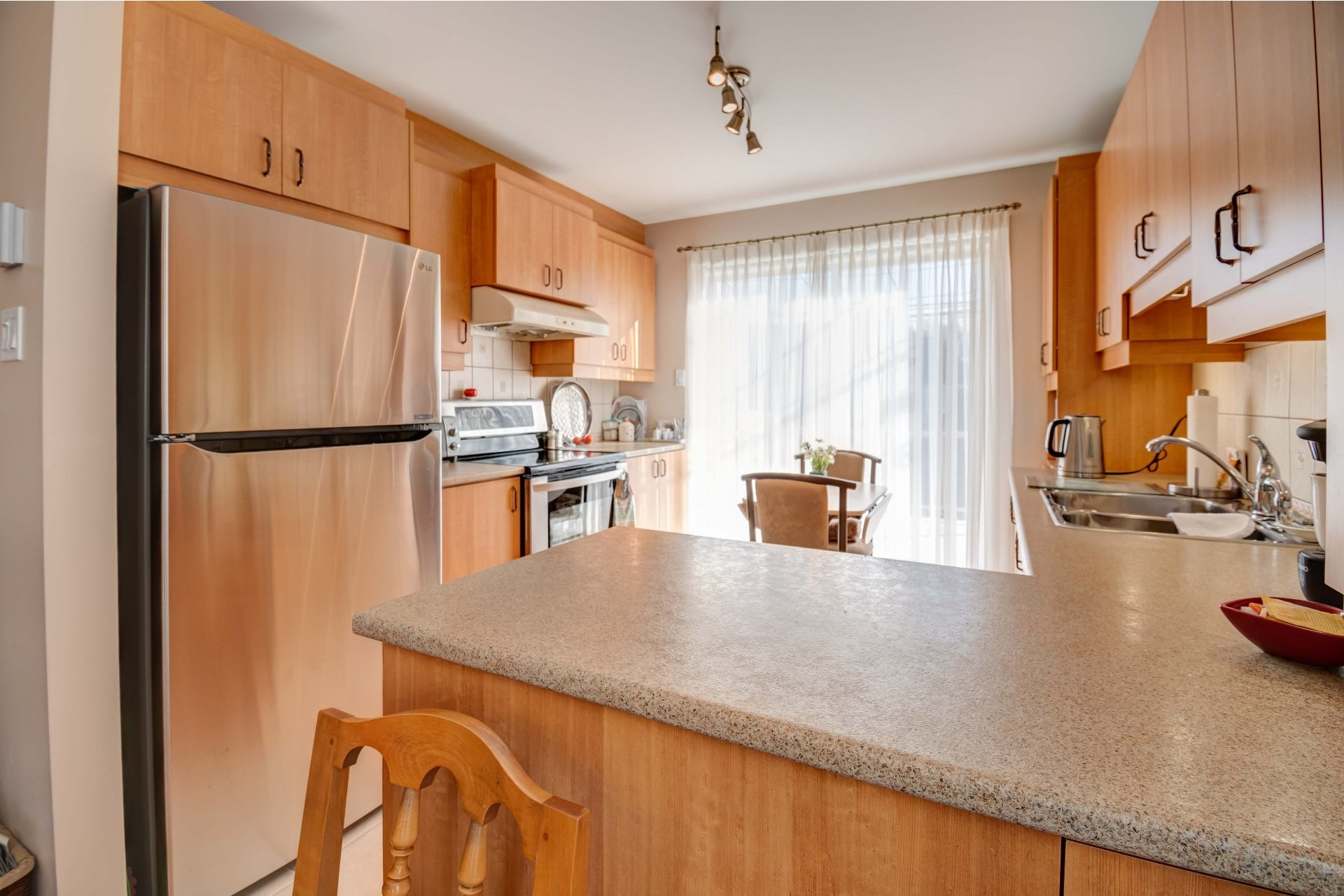 House For sale Trois-Rivières - 13 rooms