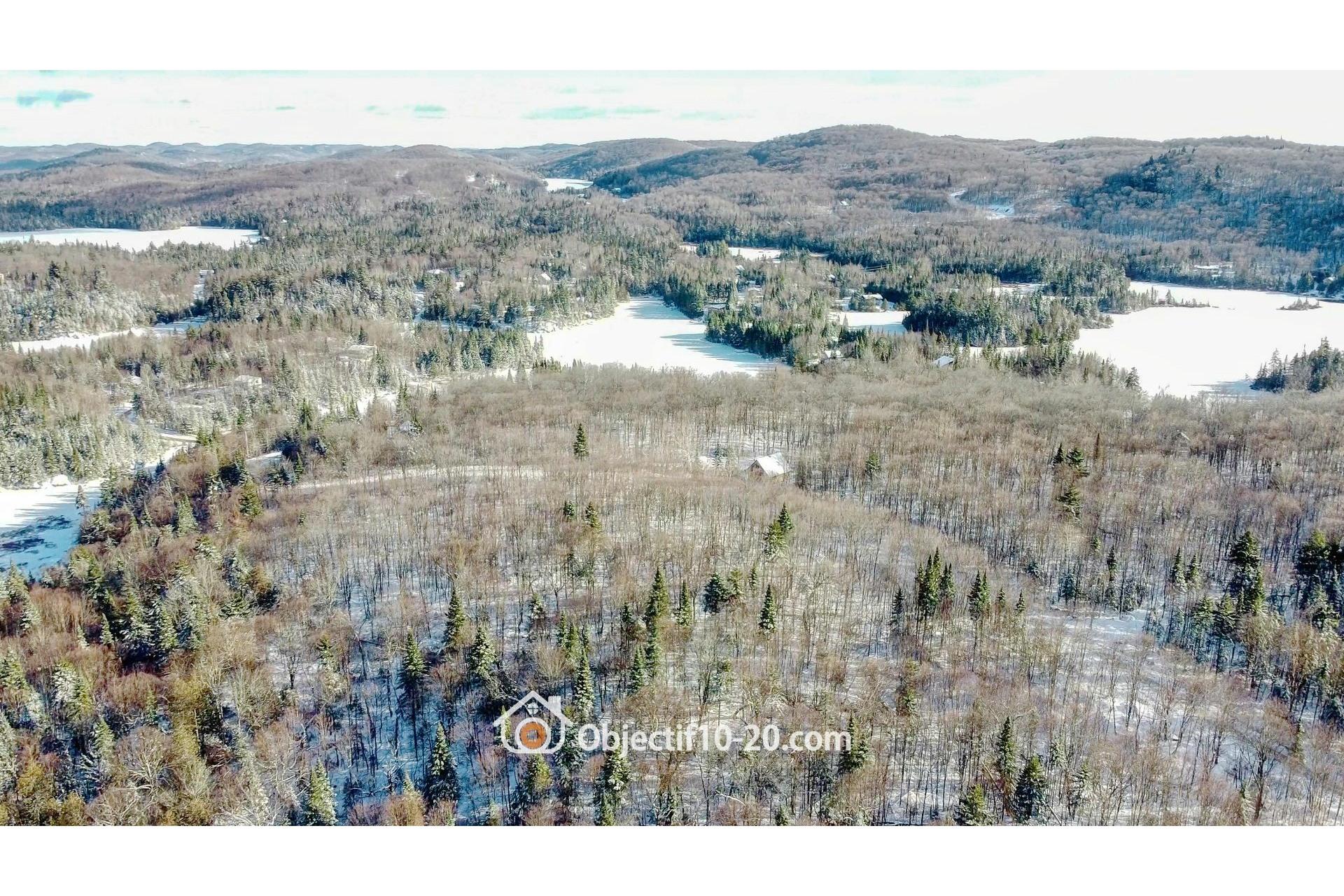image 6 - Land For sale Saint-Adolphe-d'Howard