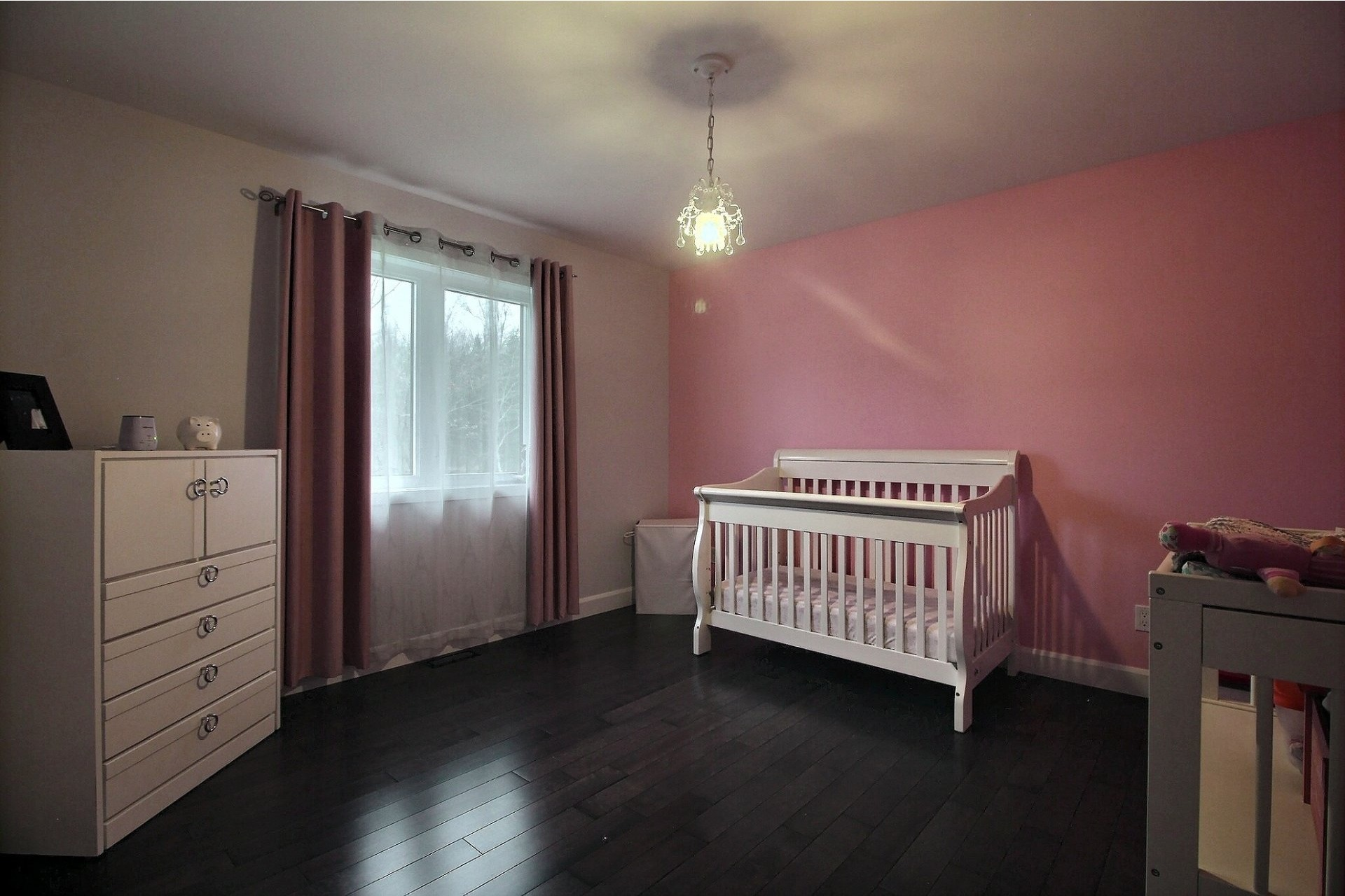 image 21 - House For sale Saint-Ambroise-de-Kildare - 12 rooms