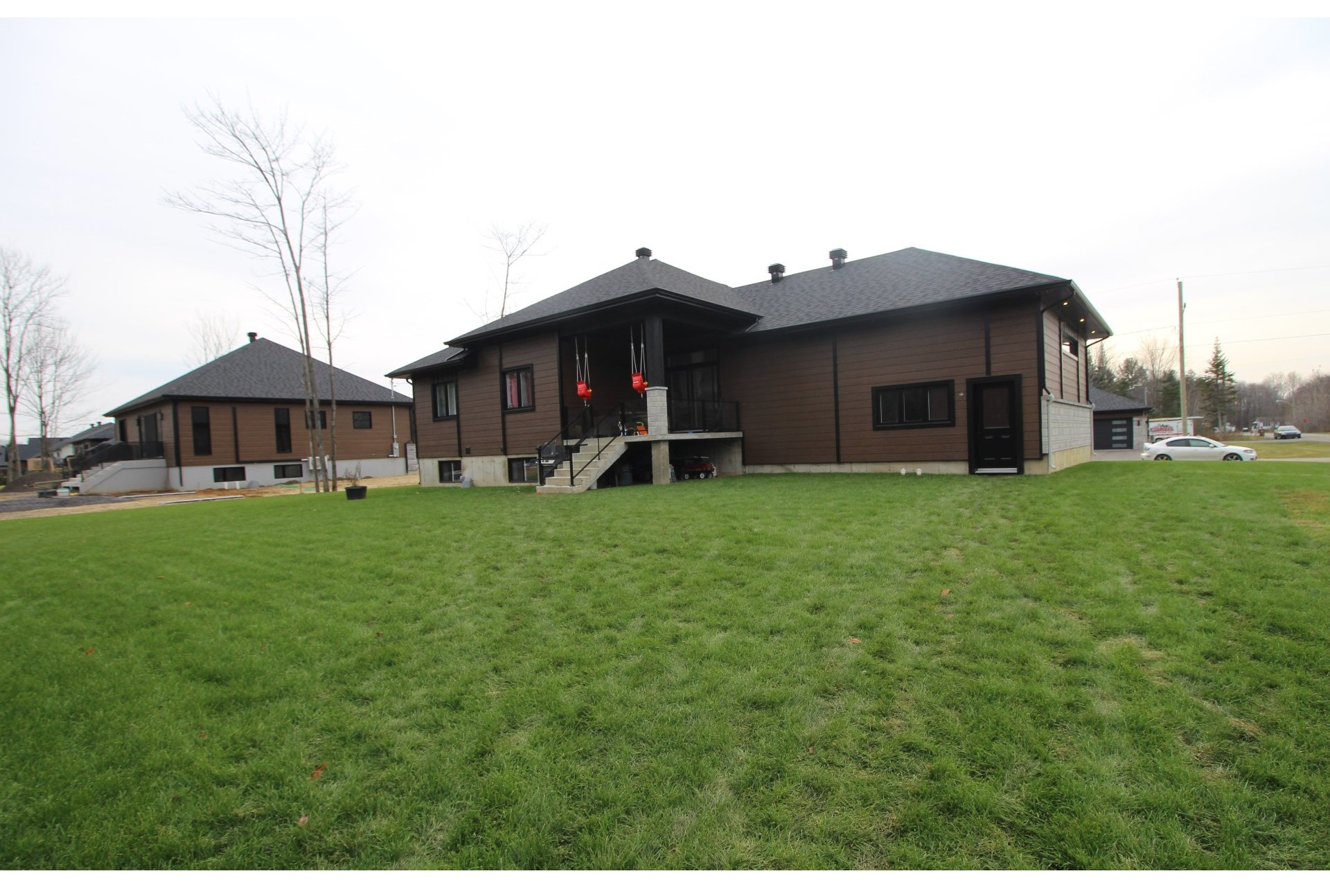 image 40 - House For sale Saint-Ambroise-de-Kildare - 12 rooms