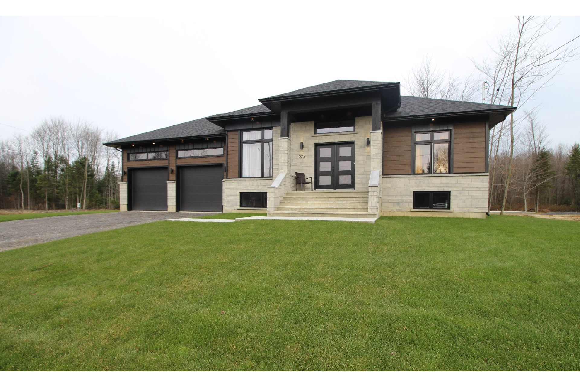 image 35 - House For sale Saint-Ambroise-de-Kildare - 12 rooms