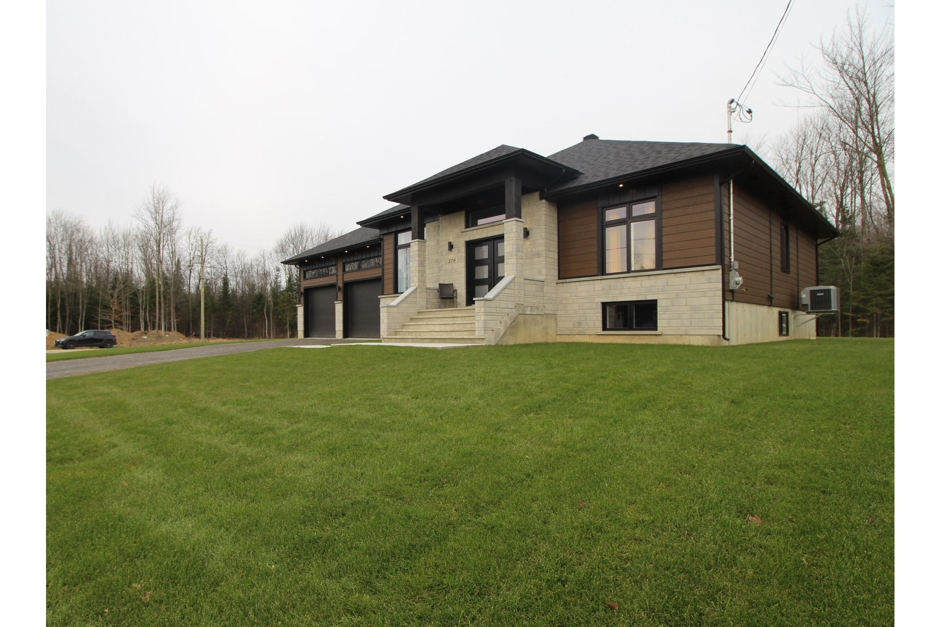 image 43 - House For sale Saint-Ambroise-de-Kildare - 12 rooms