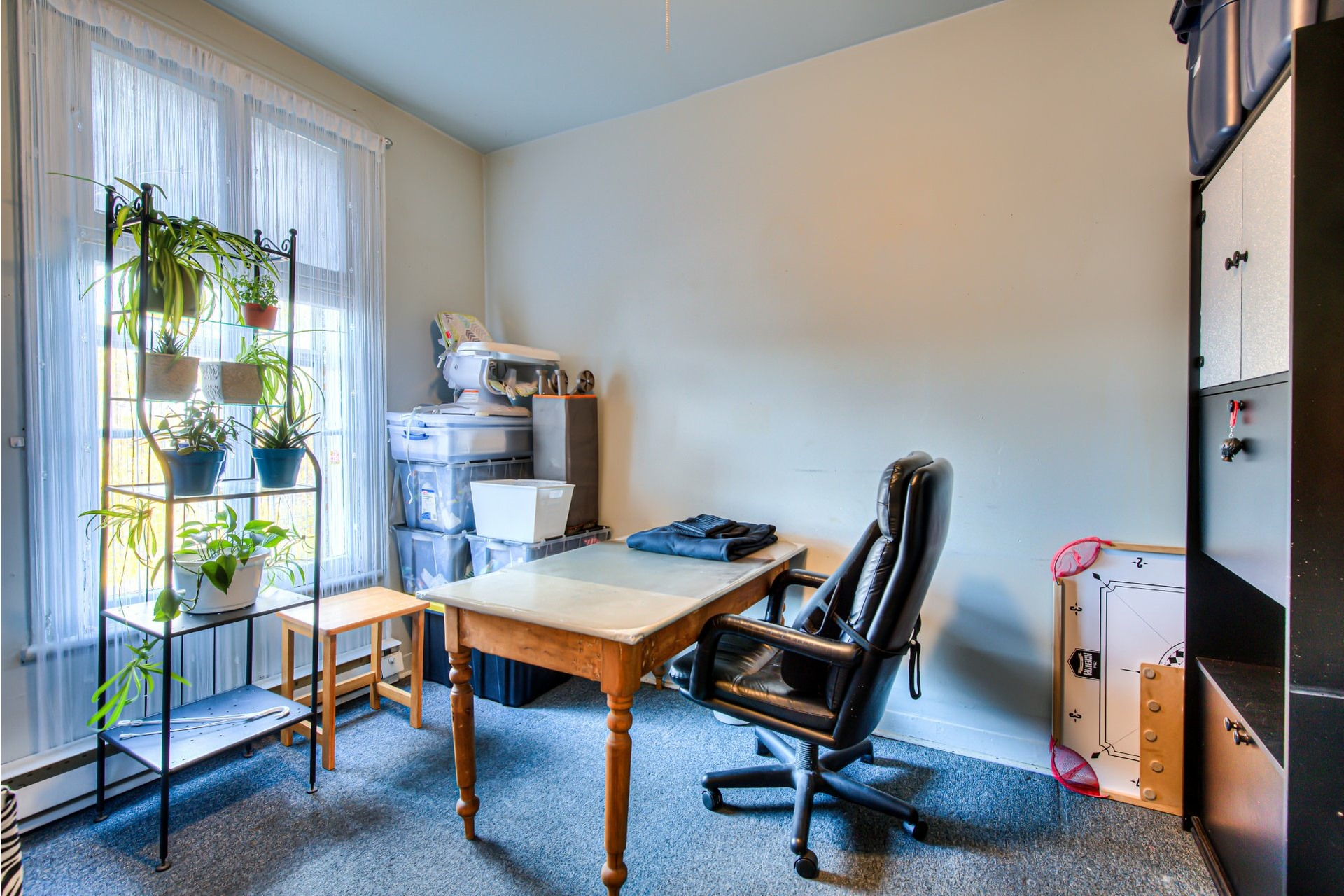 image 20 - Triplex For sale Le Sud-Ouest Montréal  - 5 rooms