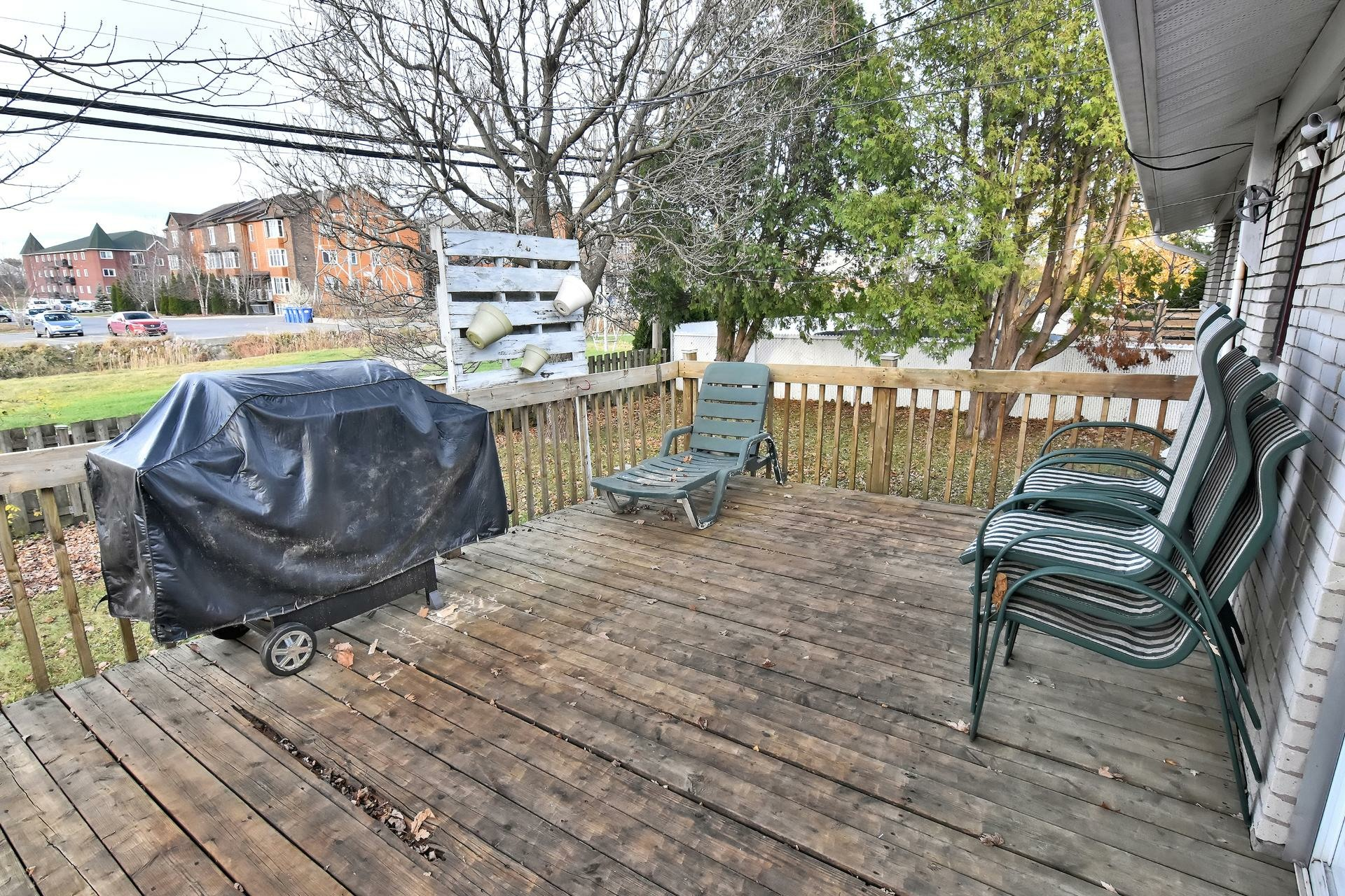 image 31 - House For sale Châteauguay - 12 rooms