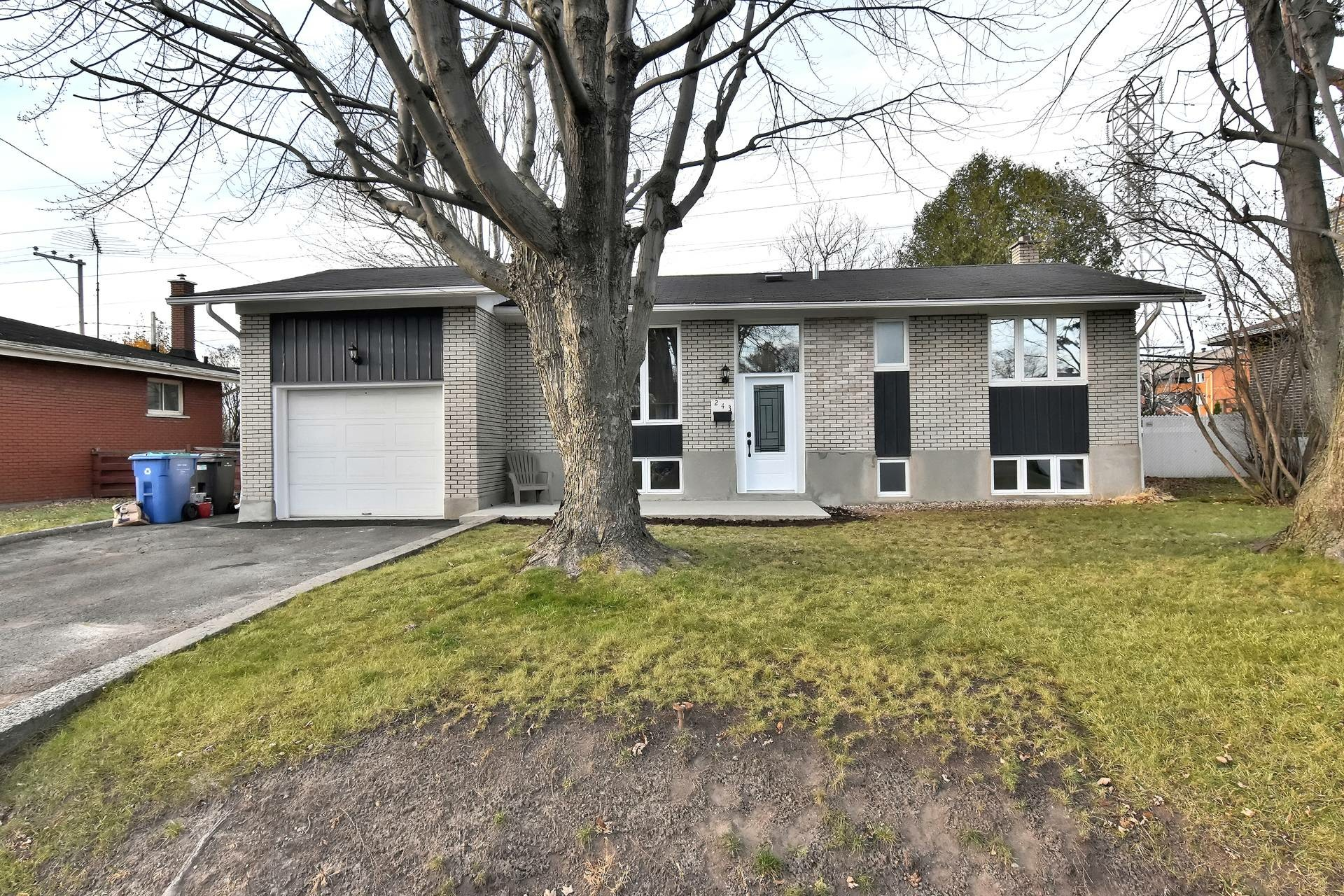 image 33 - House For sale Châteauguay - 12 rooms