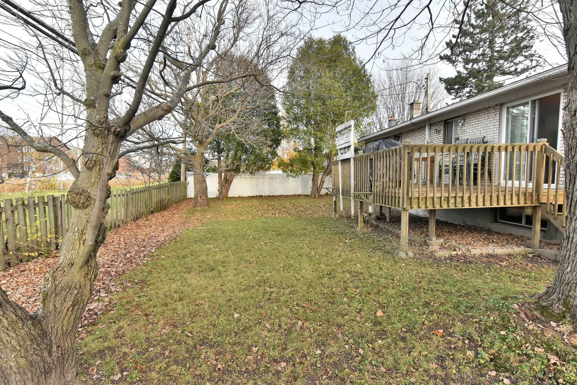 image 28 - House For sale Châteauguay - 12 rooms