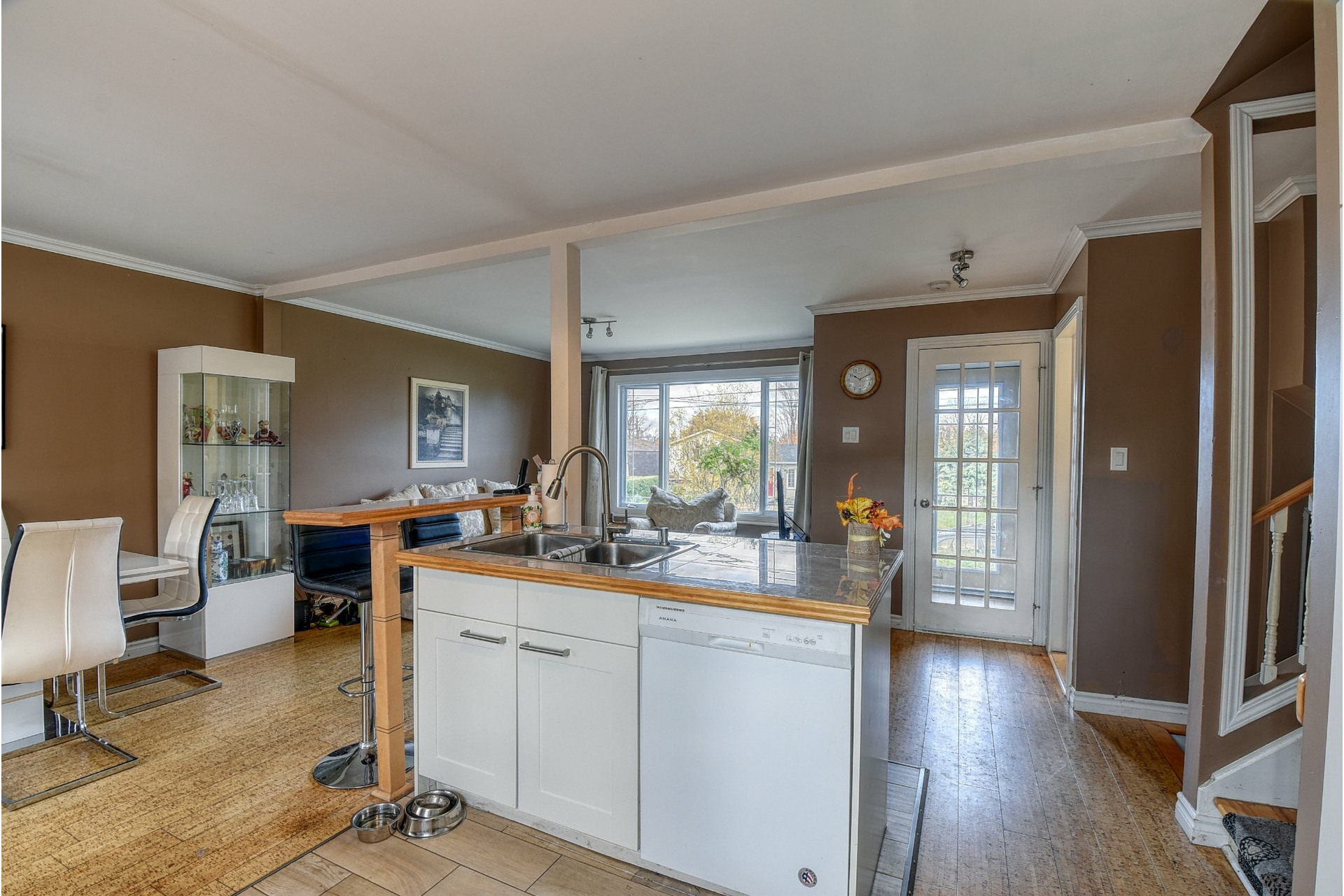 image 10 - House For sale Pincourt - 12 rooms