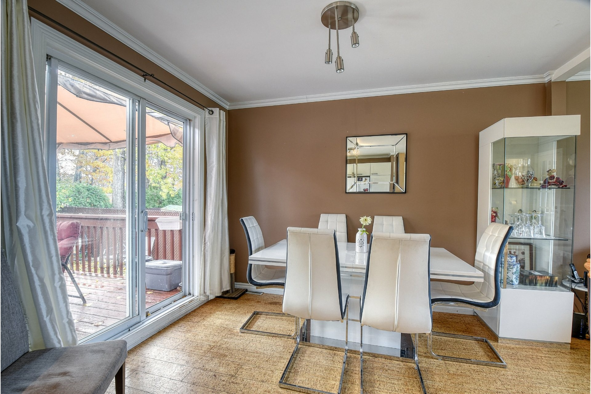 image 6 - House For sale Pincourt - 12 rooms