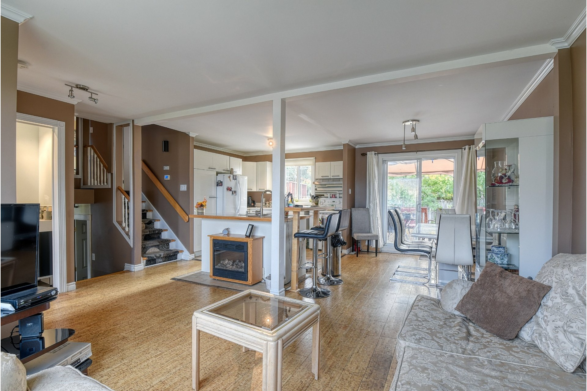 image 4 - House For sale Pincourt - 12 rooms