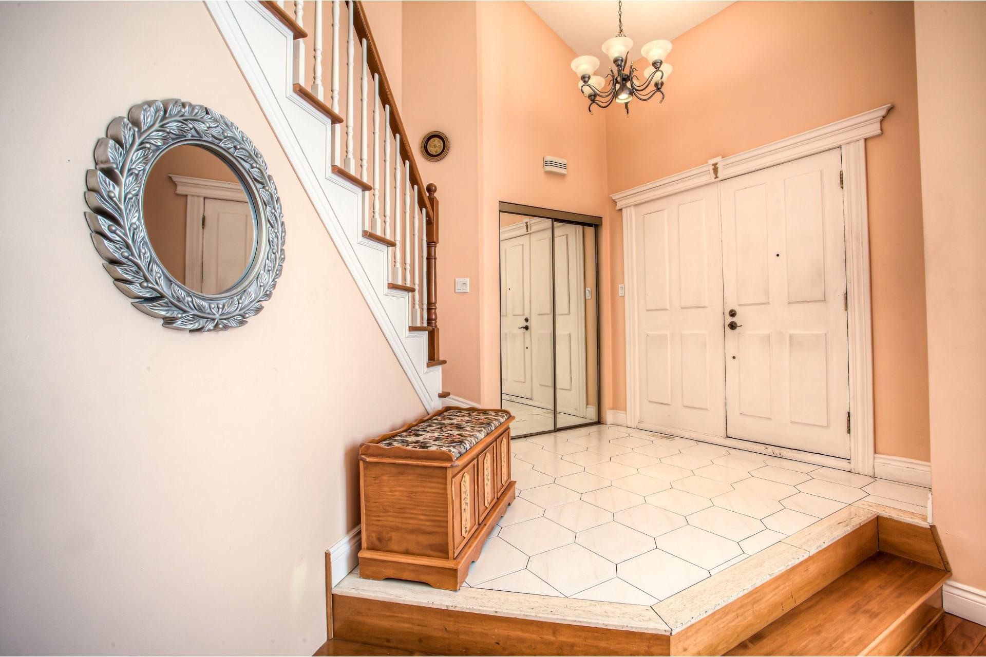 image 1 - House For sale L'Île-Bizard/Sainte-Geneviève Montréal  - 14 rooms