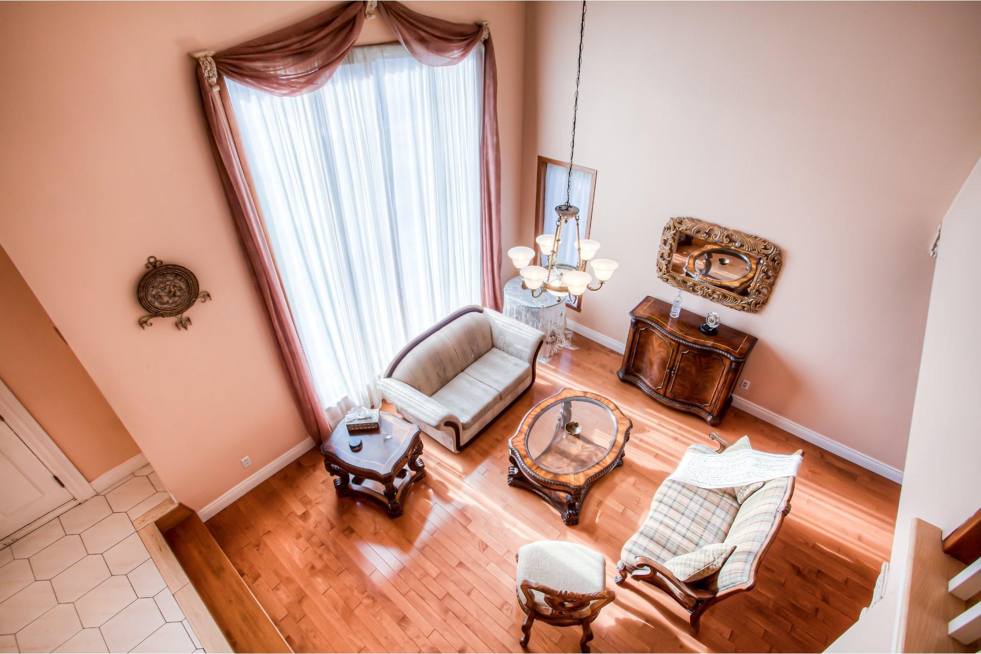 image 5 - House For sale L'Île-Bizard/Sainte-Geneviève Montréal  - 14 rooms