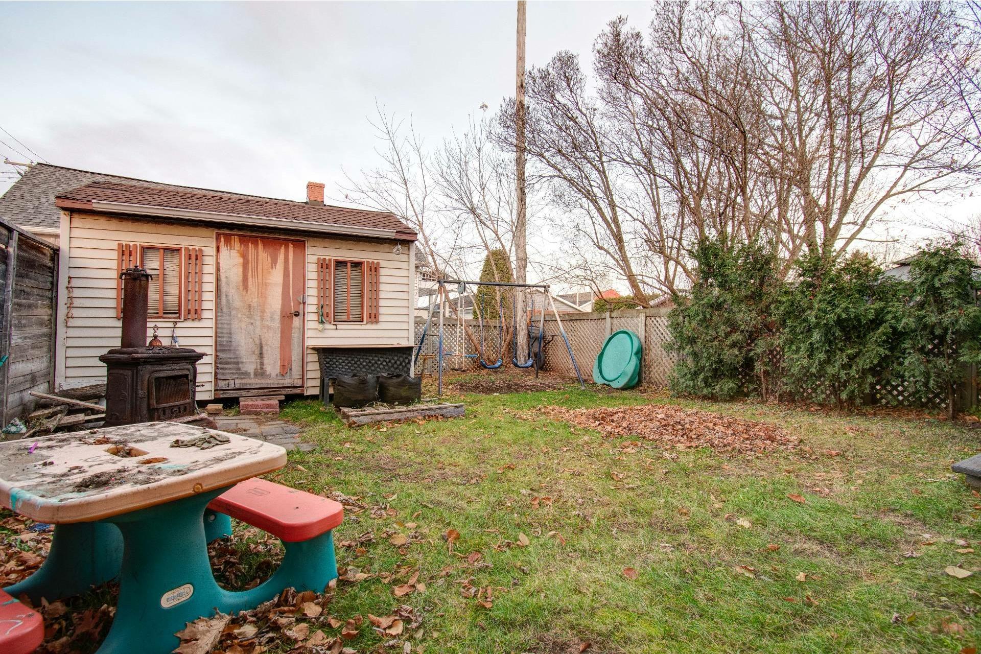 image 25 - Duplex For sale Trois-Rivières - 10 rooms