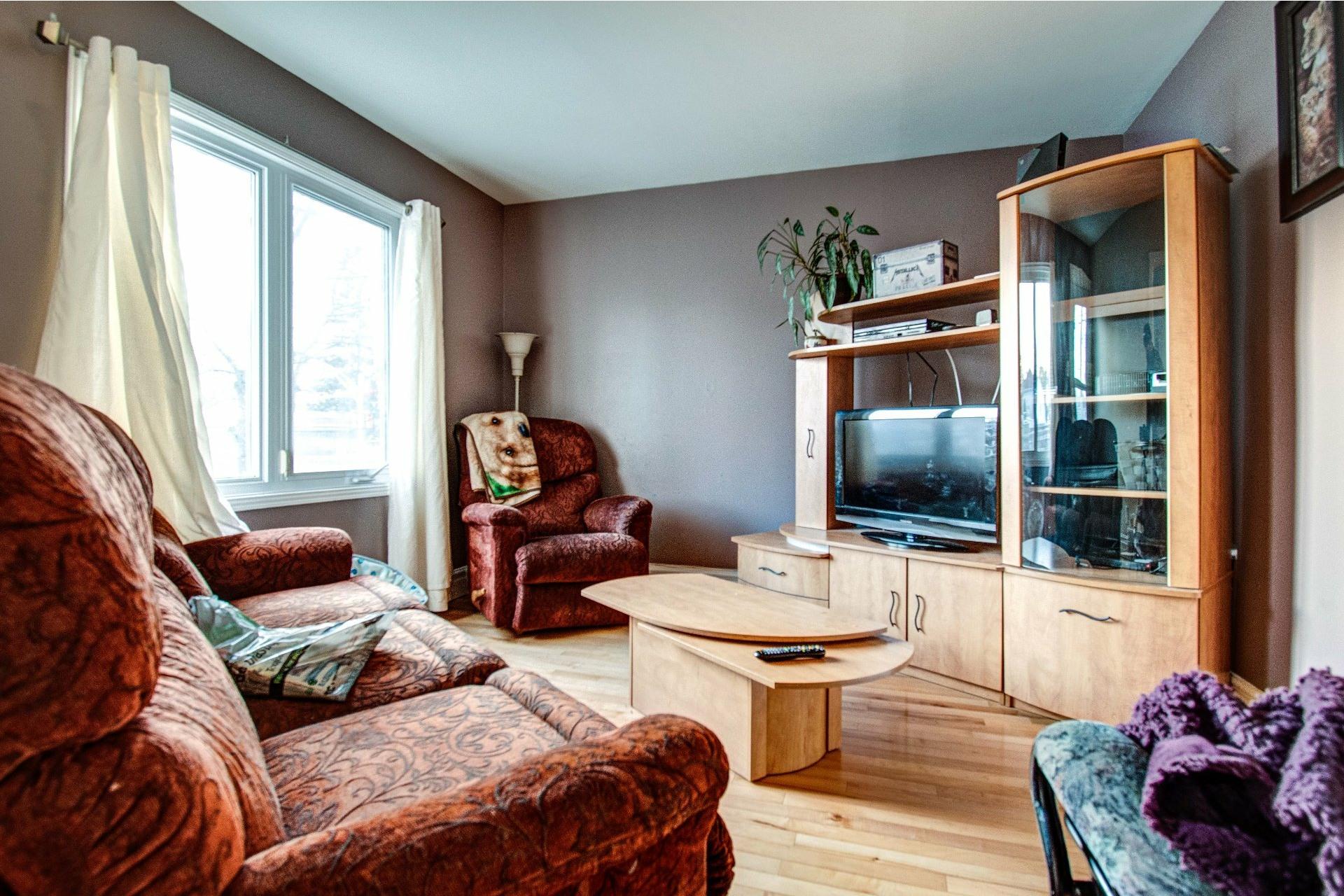 image 7 - Duplex For sale Trois-Rivières - 10 rooms