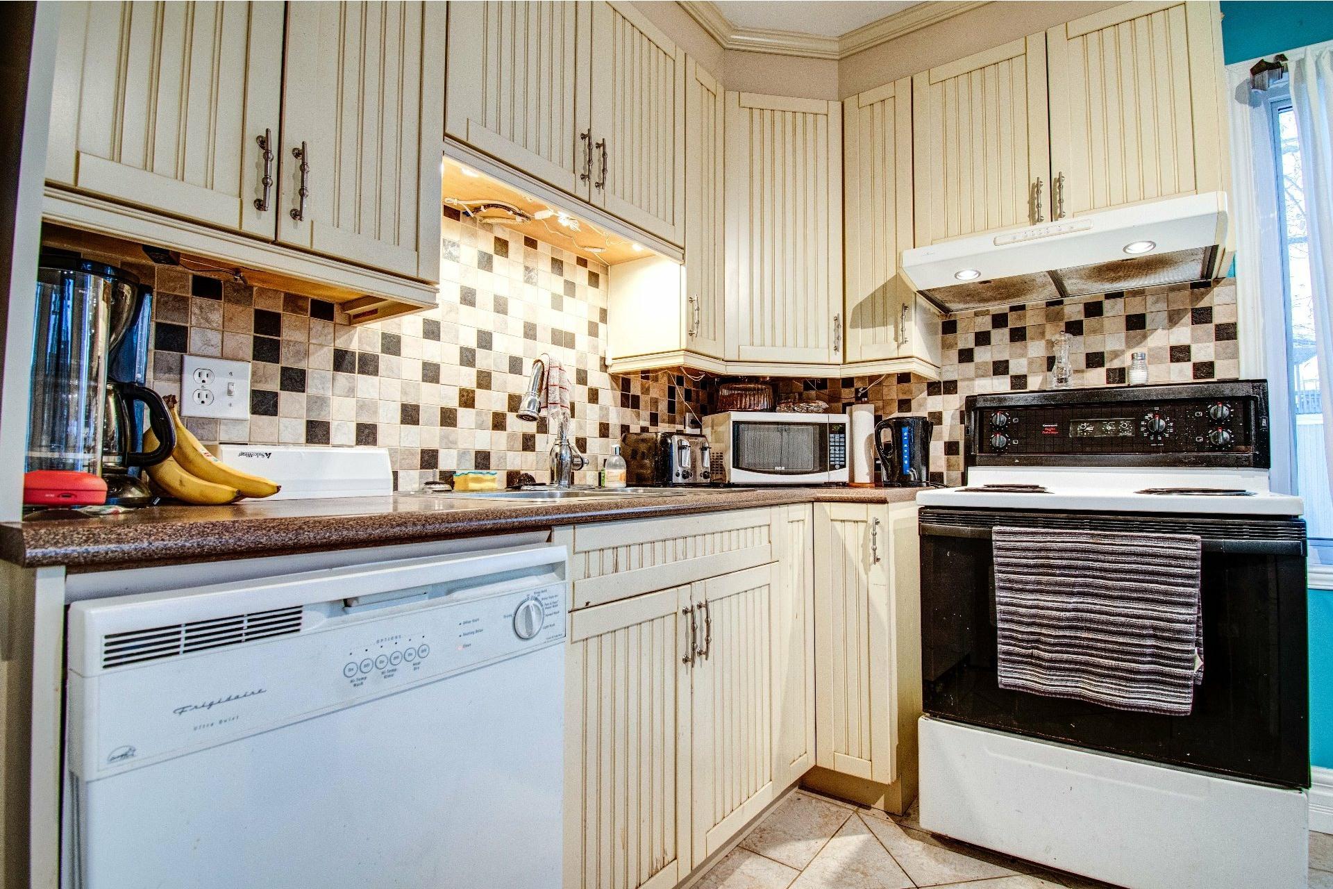 image 3 - Duplex For sale Trois-Rivières - 10 rooms