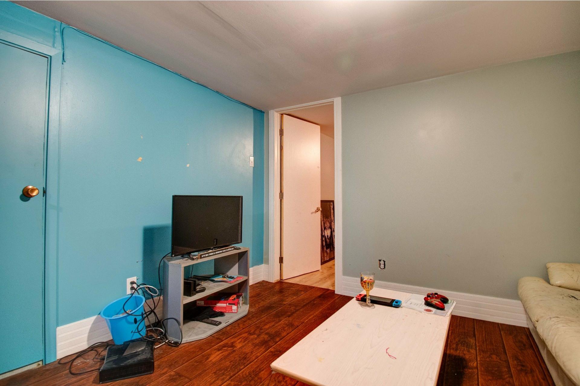 image 14 - Duplex For sale Trois-Rivières - 10 rooms