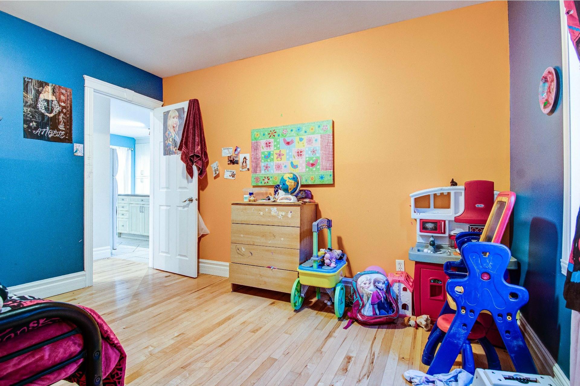 image 12 - Duplex For sale Trois-Rivières - 10 rooms