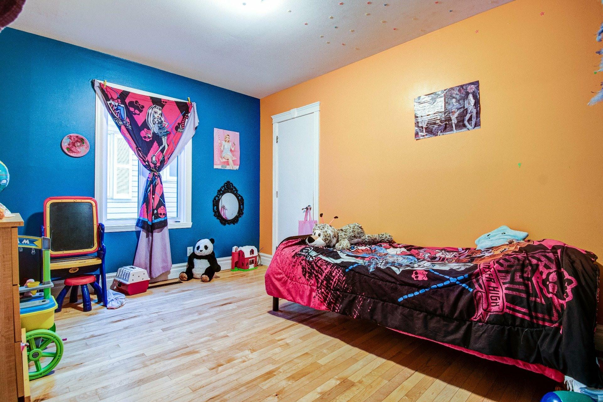 image 11 - Duplex For sale Trois-Rivières - 10 rooms