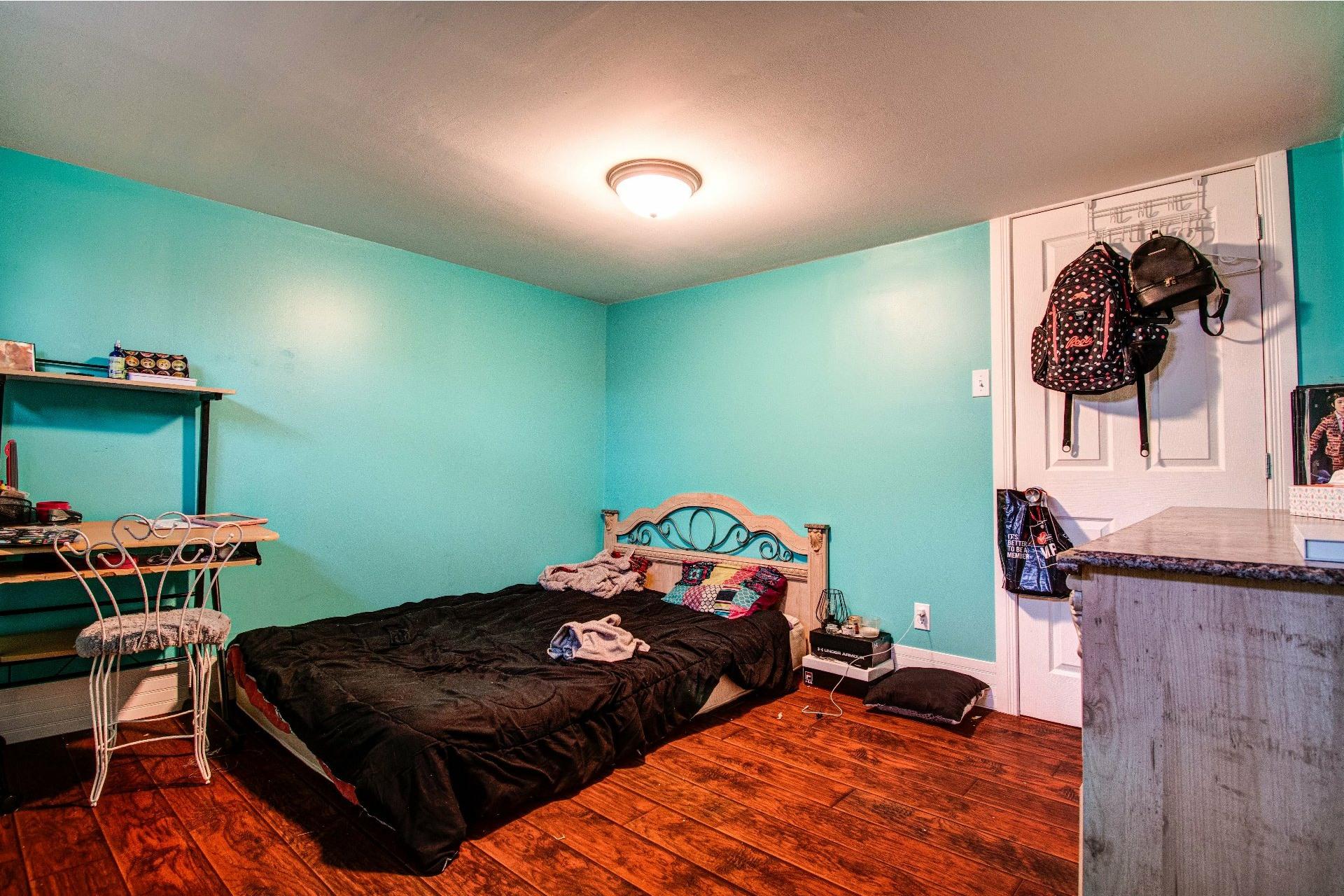 image 15 - Duplex For sale Trois-Rivières - 10 rooms