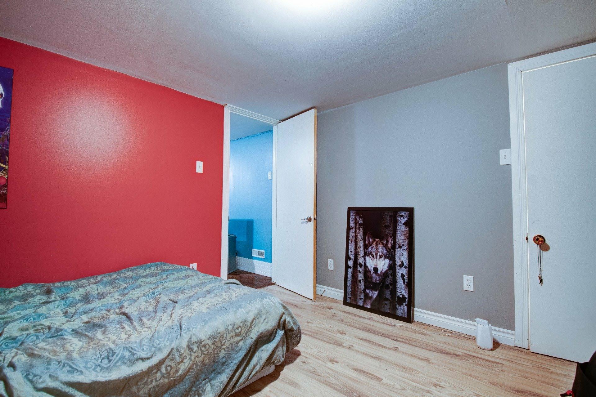 image 18 - Duplex For sale Trois-Rivières - 10 rooms